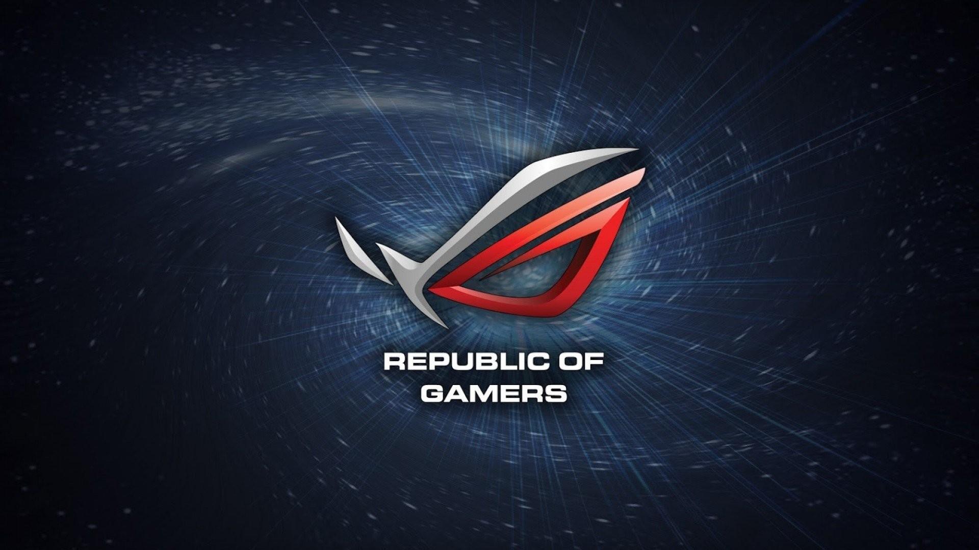Asus Republic Of Gamers HD …