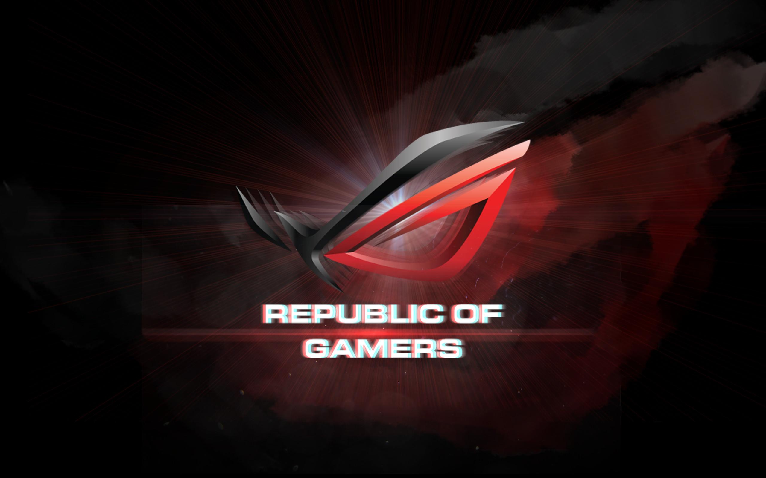 Gamer Wallpapers Gamers Republic