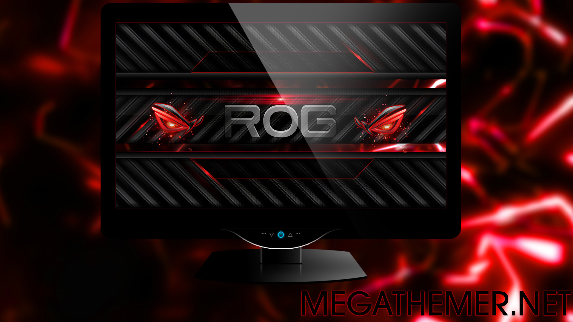 2013 <b>ROG Wallpaper</b> Competition: Vote For Your Favorite