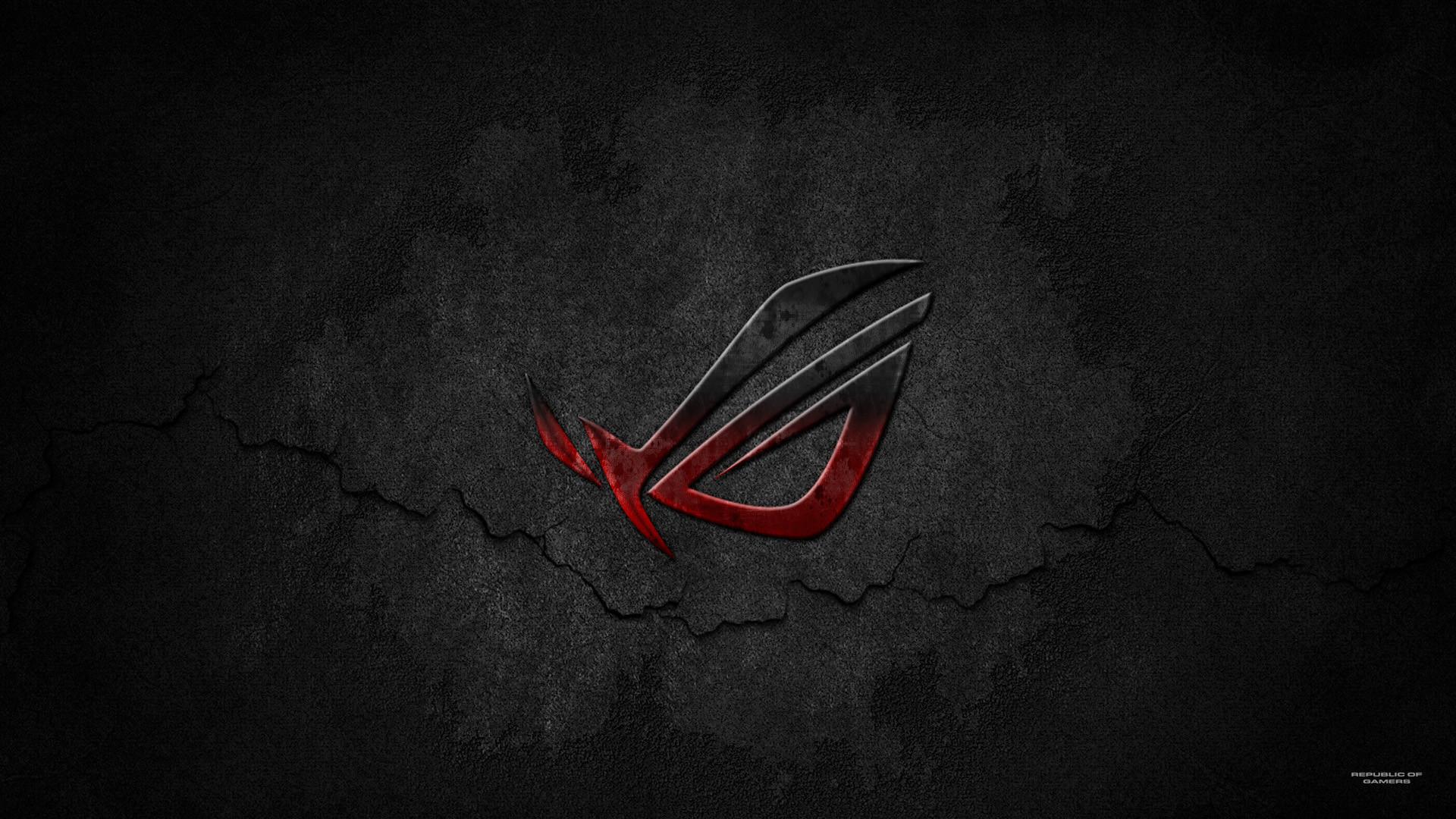 Asus ROG : Republic of gamers – YouTube