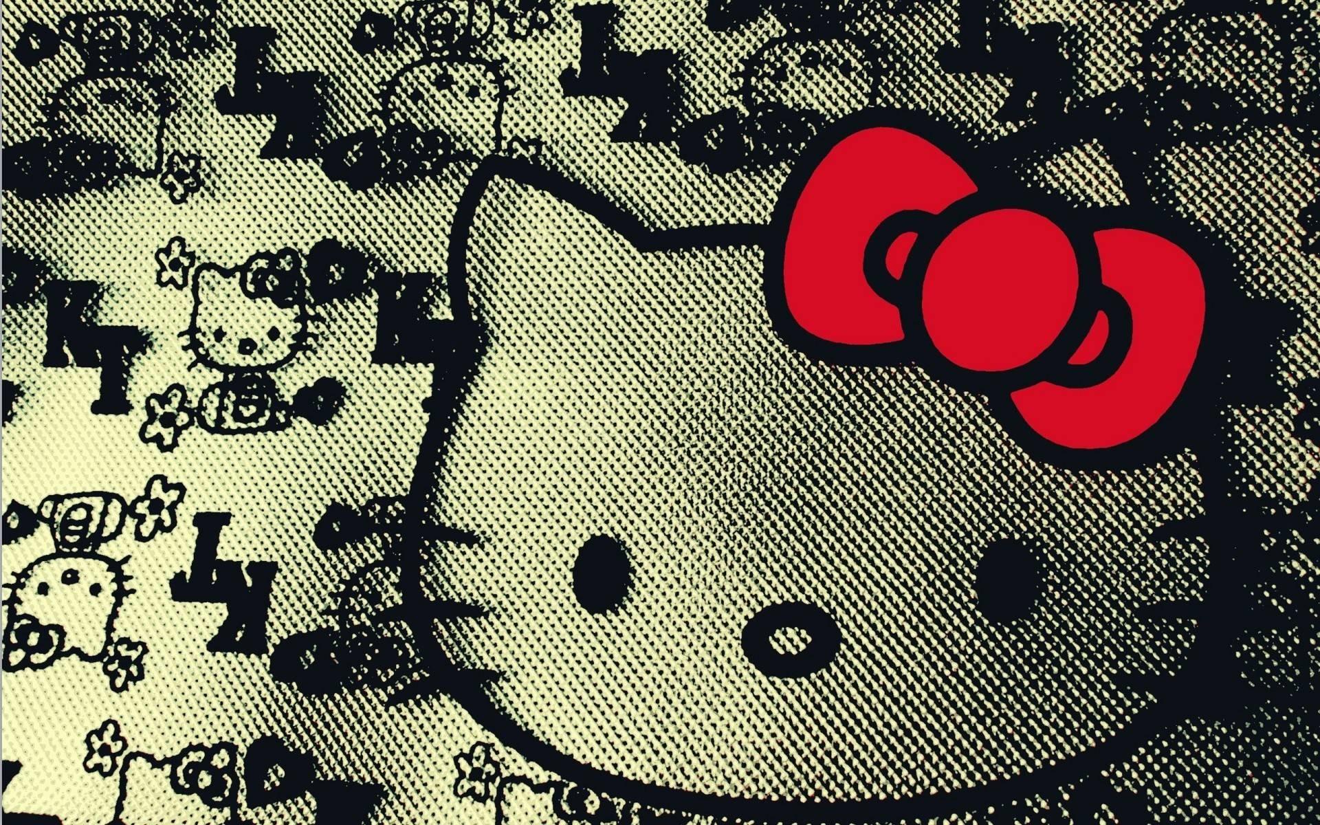 Tablet Hello Kitty Wallpapers – WallCrash HD Wallpaper