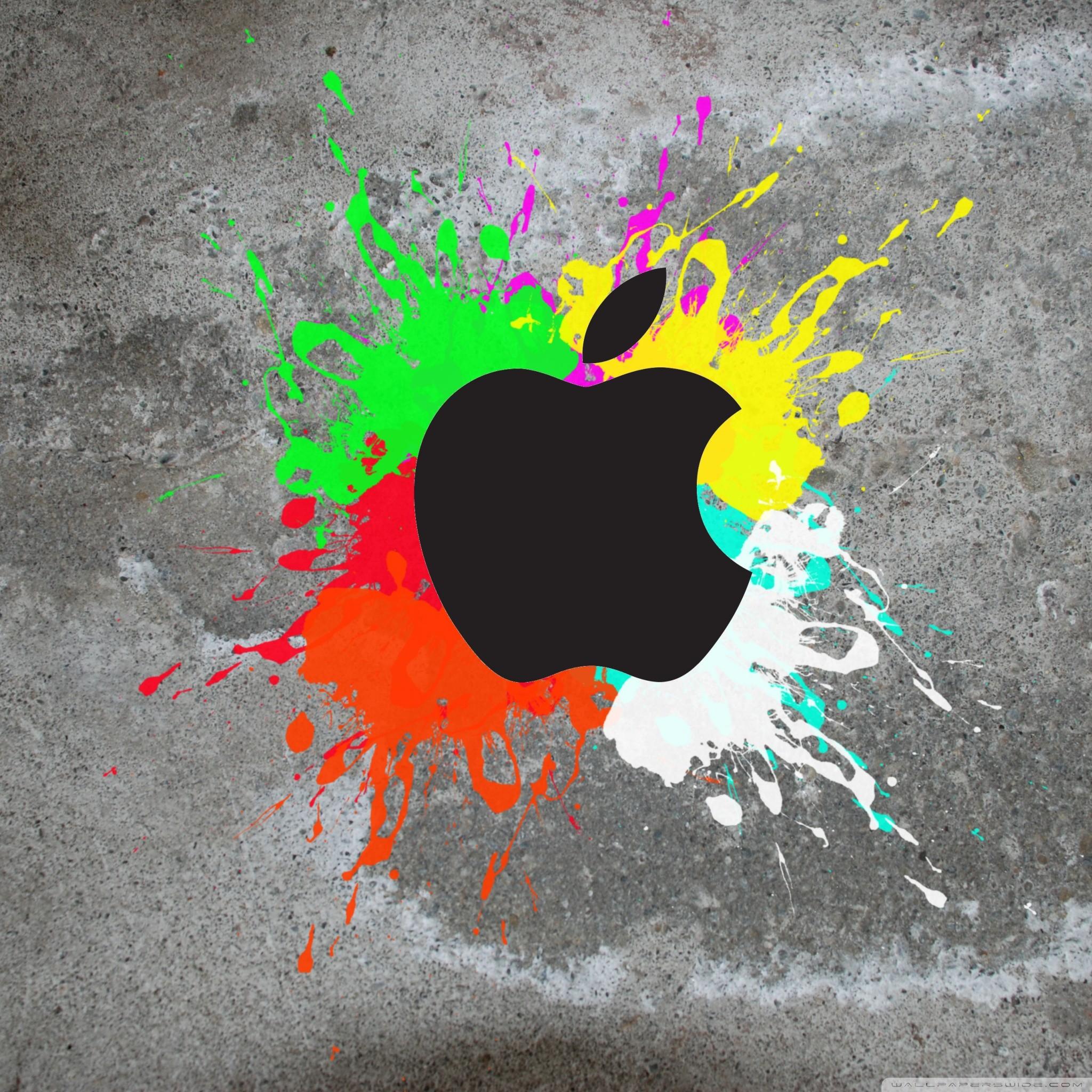 iPad …