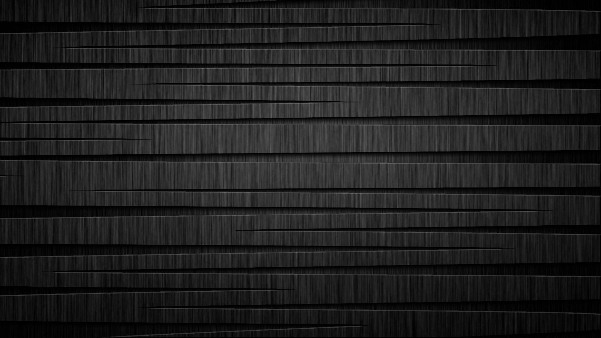 Preview wallpaper lines, dark, uneven, background 2048×1152