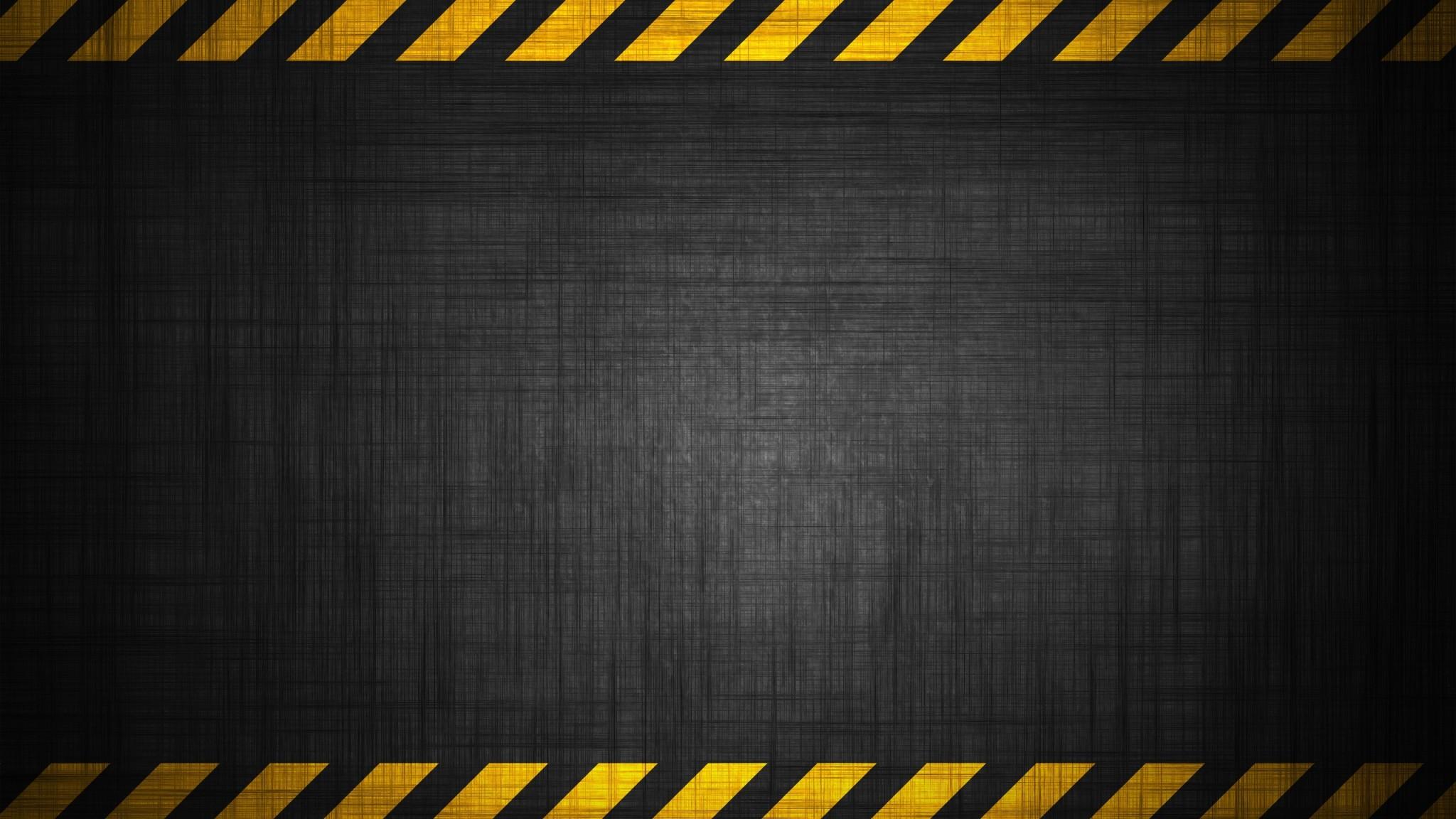 Download Wallpaper Background, Tapes, Radiation, Hazard .