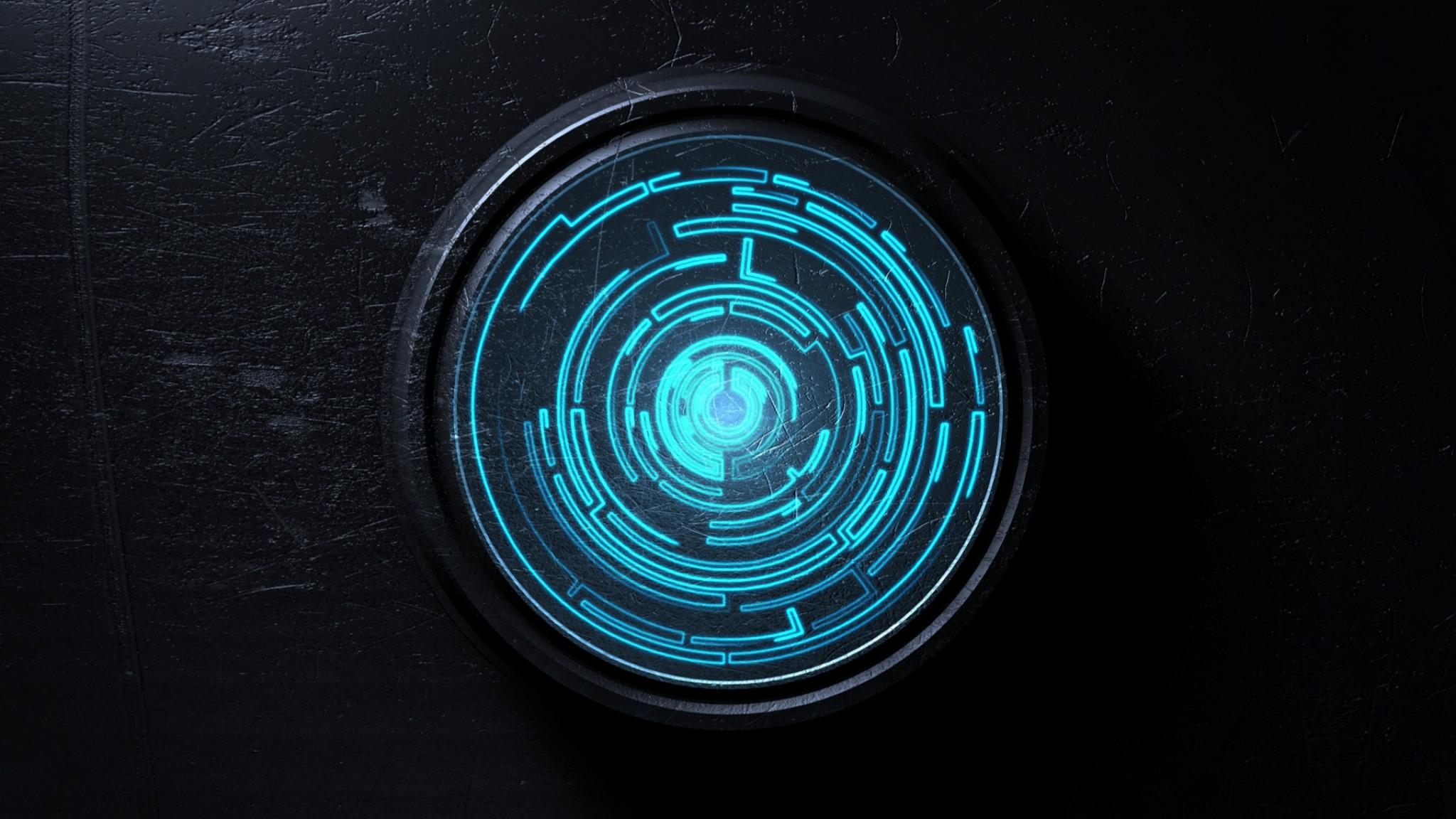 Preview wallpaper pendulum, in silico, sumbol, logo 2048×1152