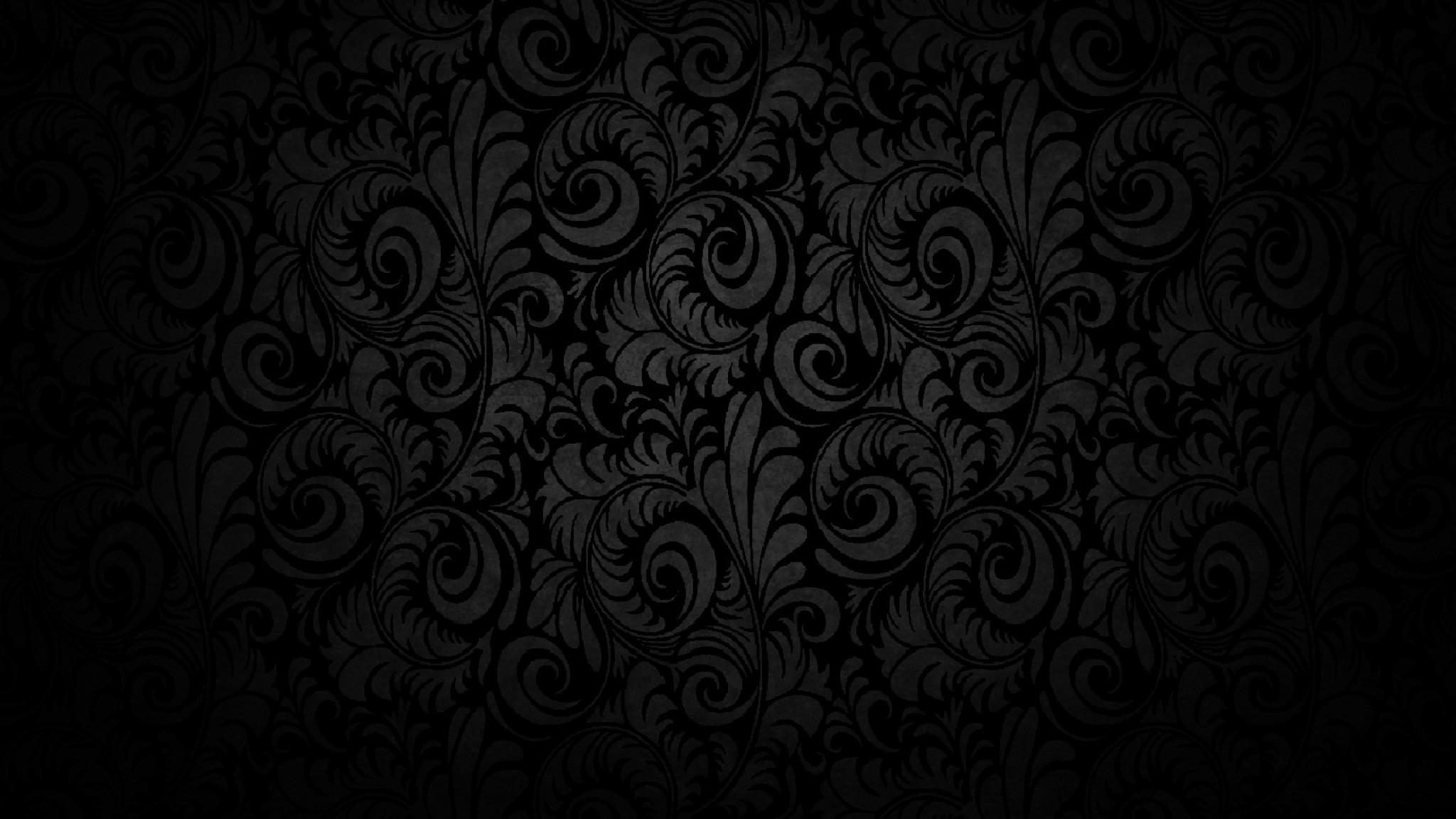 Wallpaper pattern, background, surface, wall, dark