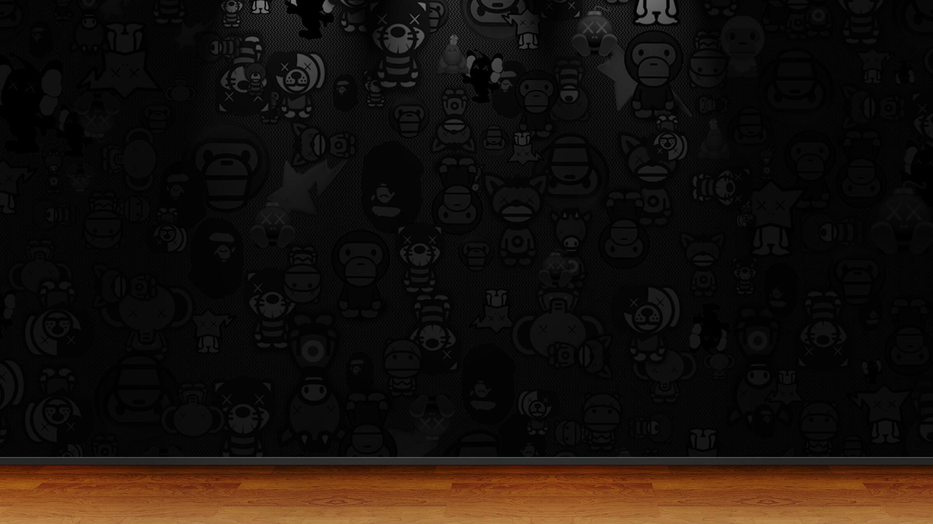 11 HD Bape Desktop Wallpapers For Free Download