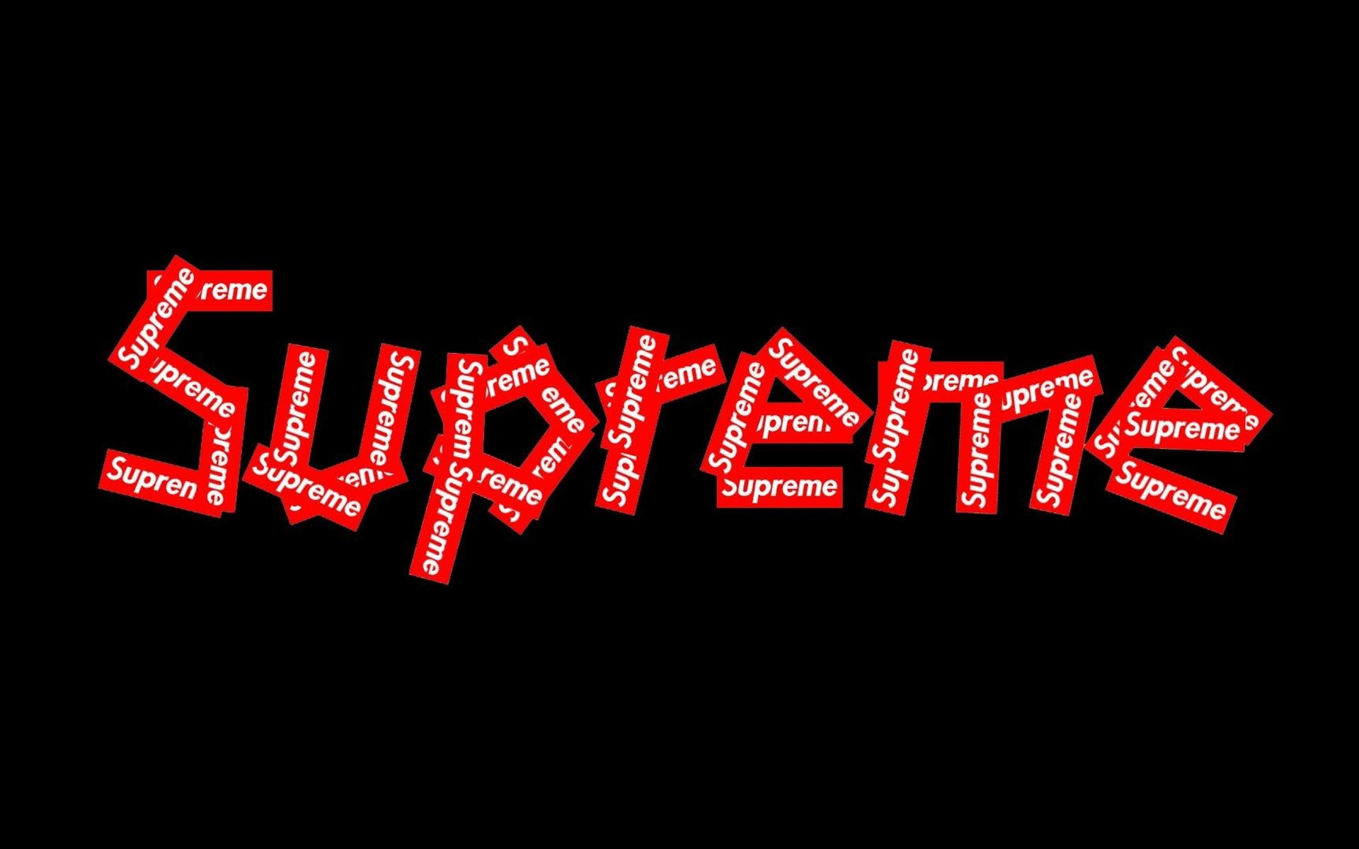 <b>Supreme Wallpaper</b> Collection For <b>Free<