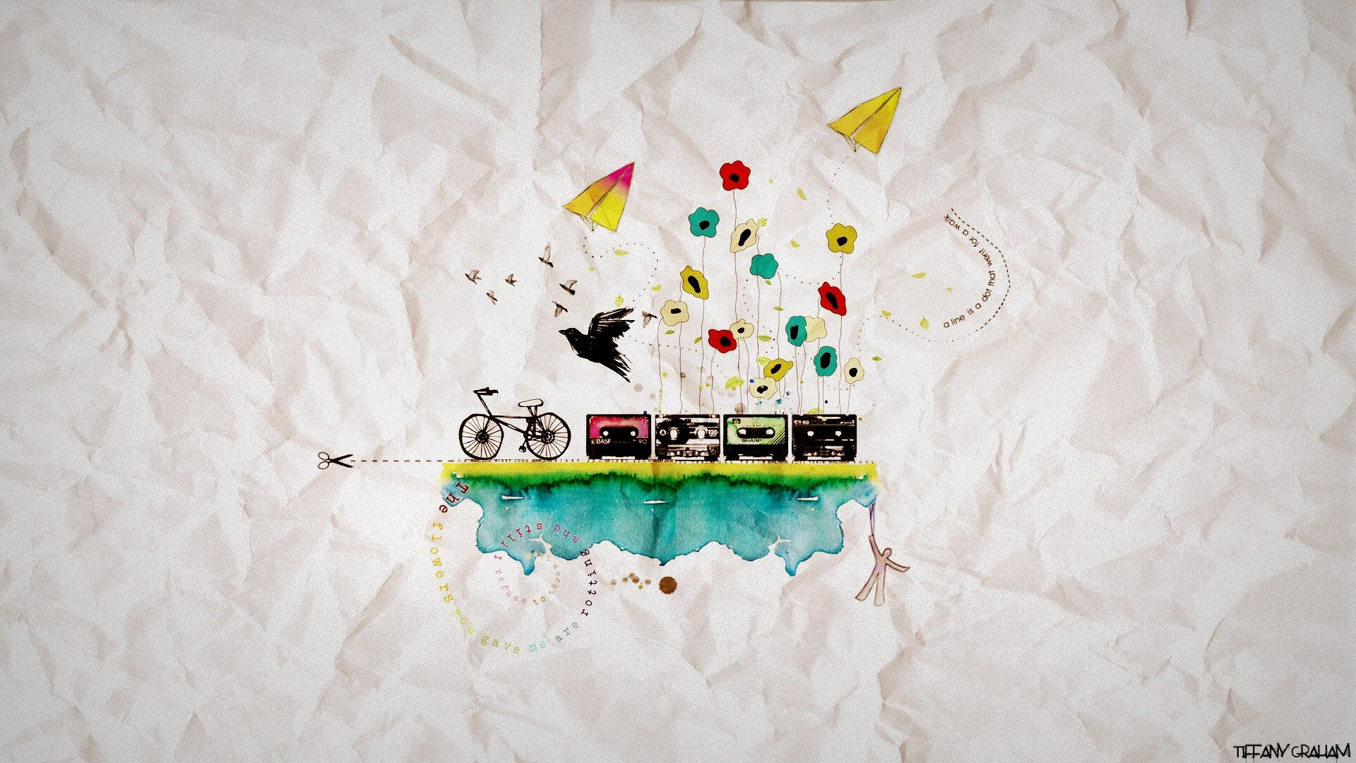 Hipster Wallpapers HD Group (68 )