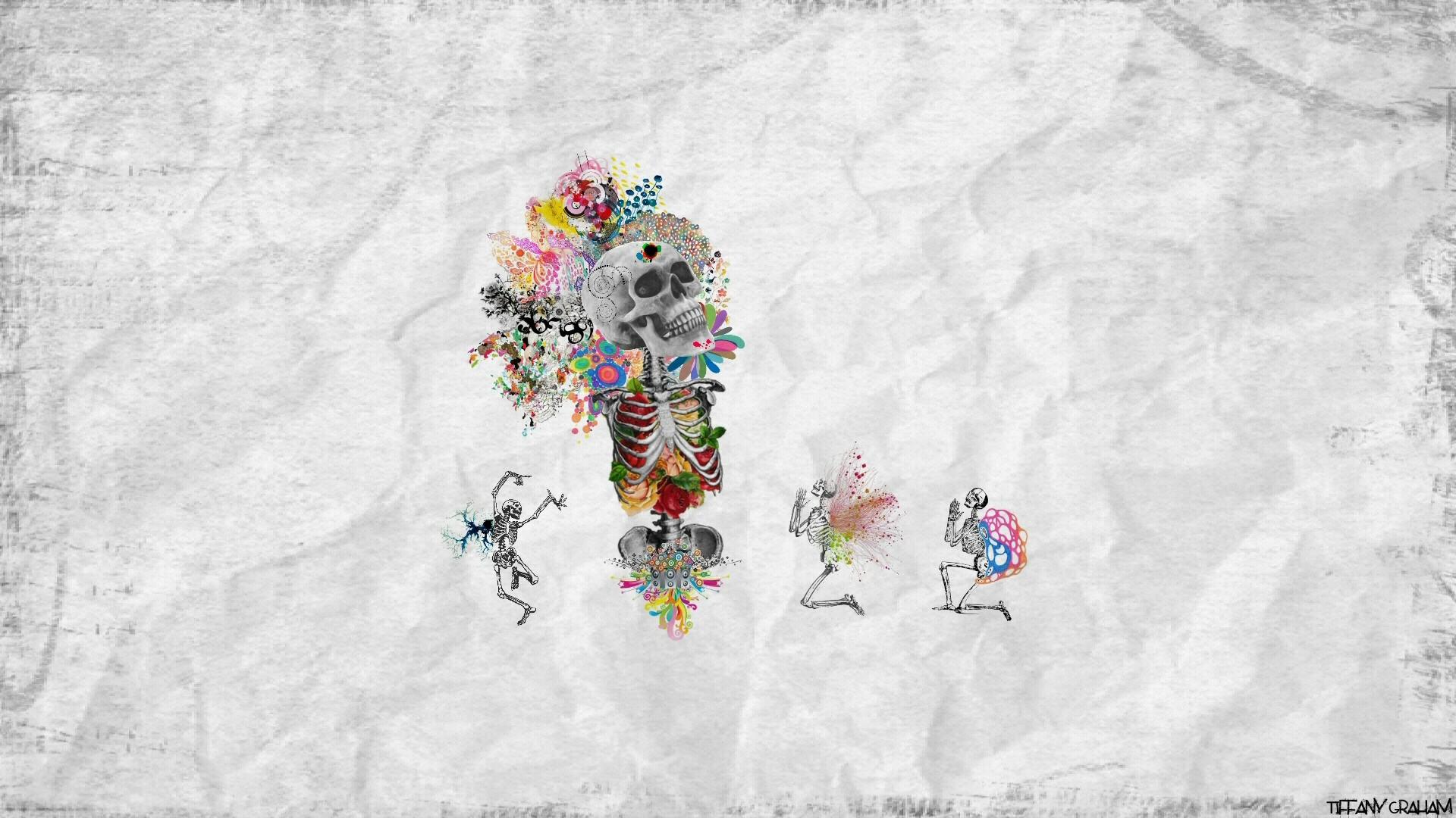 Hipster Wallpaper…again   ღ • Aberrant Rhetoric • ღ