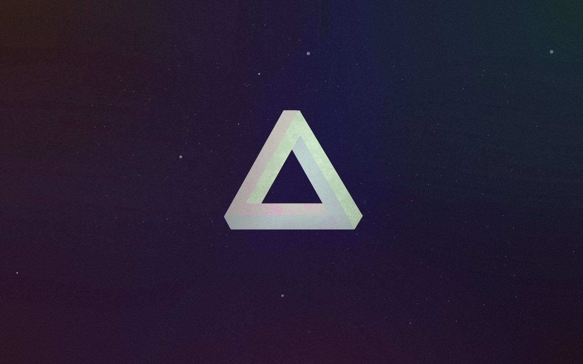 Tags: Hipster Triangle Cool