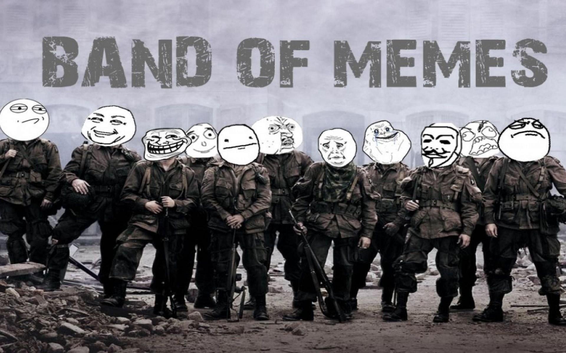 Lol <b>Meme Wallpaper</b>