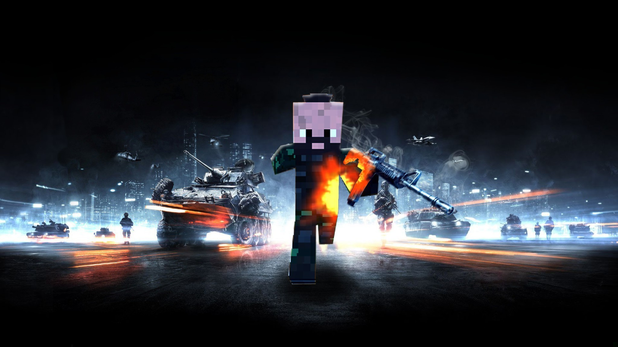 Battlefield 4 HD <b>desktop wallpaper</b> : Widescreen : High
