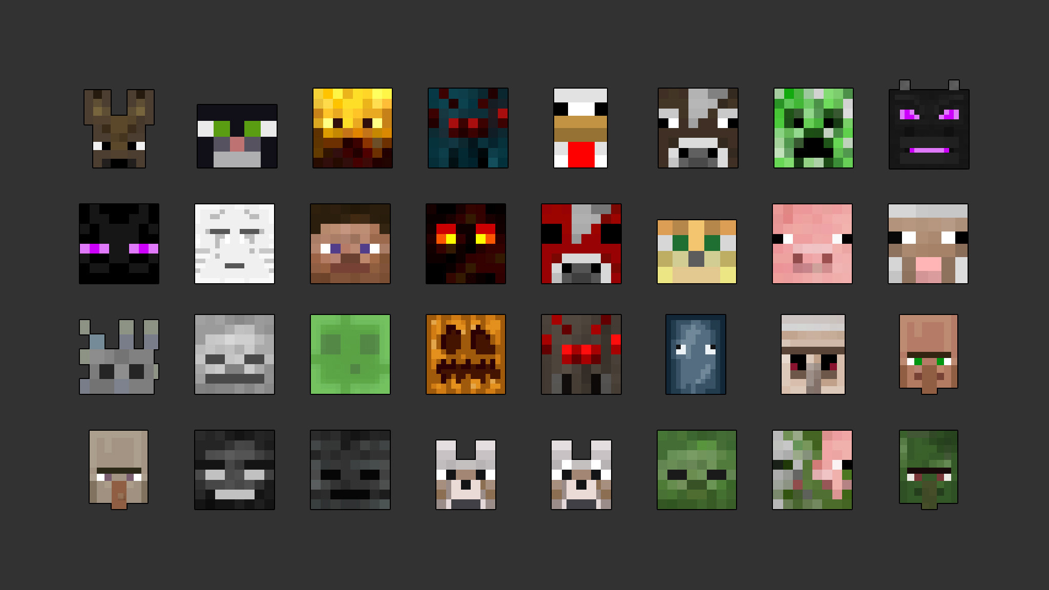 HD <b>Minecraft Wallpapers</b> HD, Desktop <b>