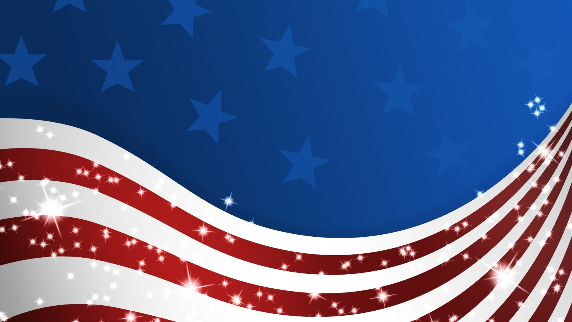 patriotic flag of america stars and stripes wallpaper background .