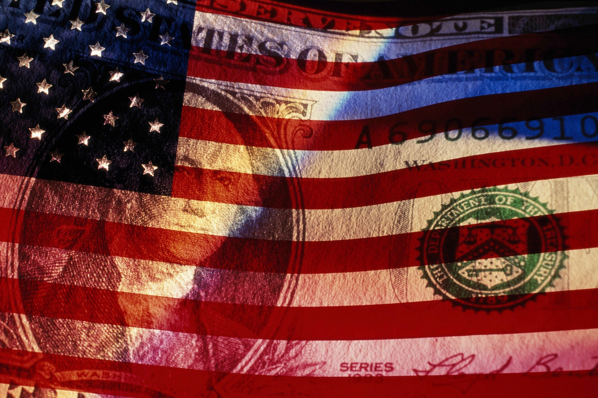 American Flag Desktop Backgrounds 2000×1333