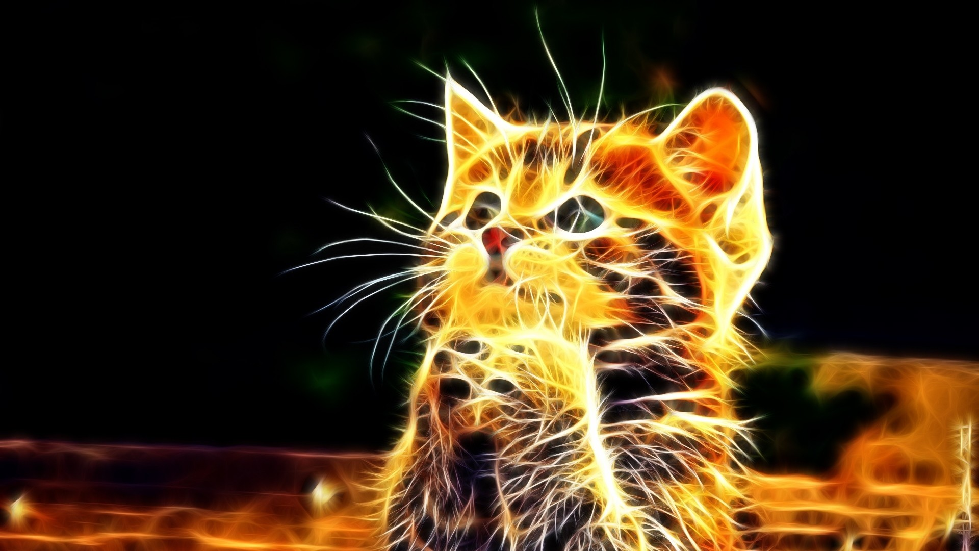 Related Wallpapers kitty, furry. Preview kitty