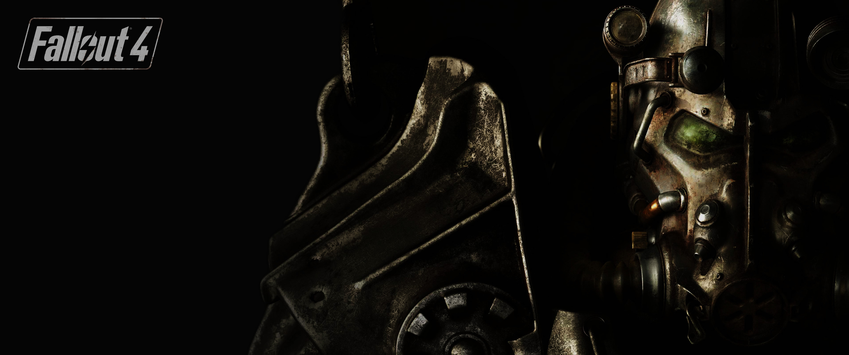 Fallout 4 3440×1440