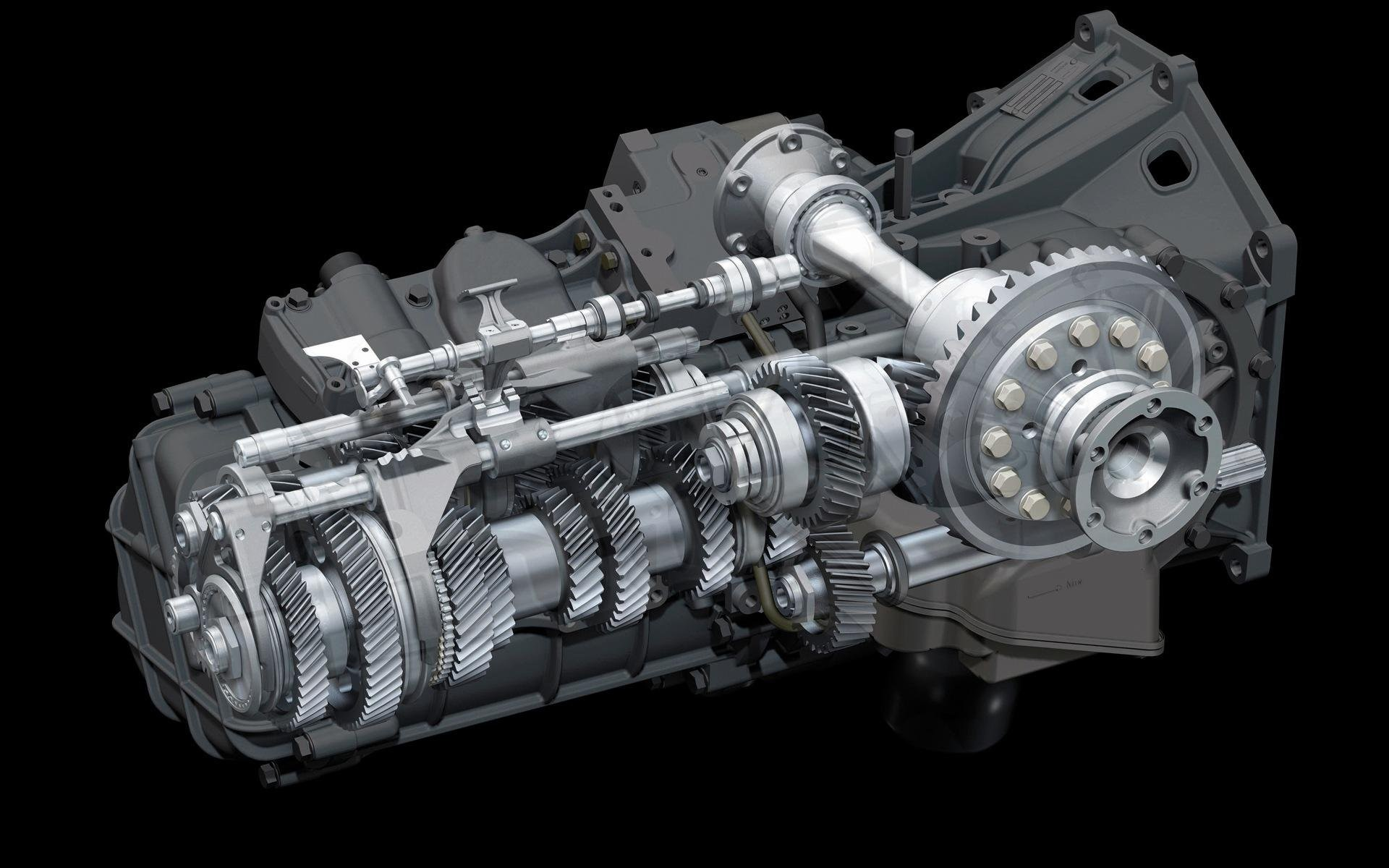Mechanical Engineering Wallpaper