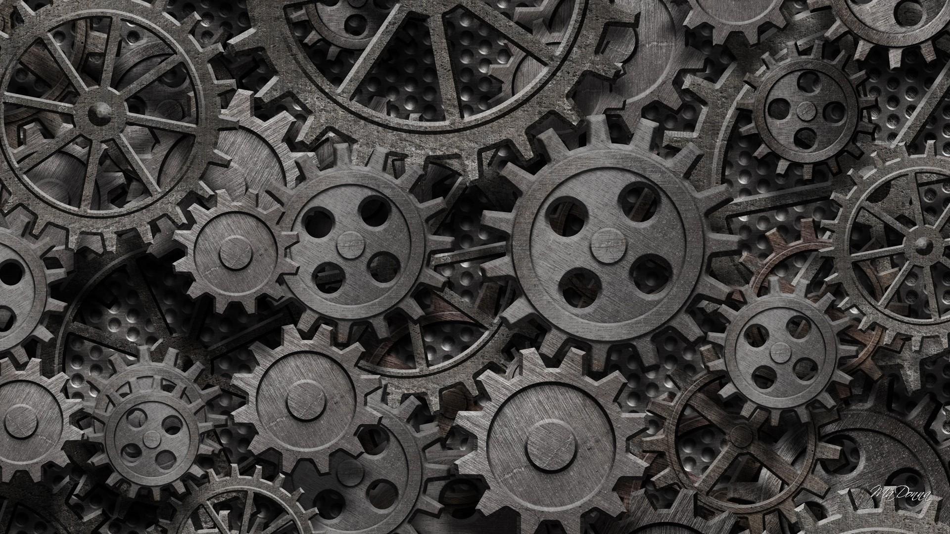 Mechanical Engineering Wallpapers HD