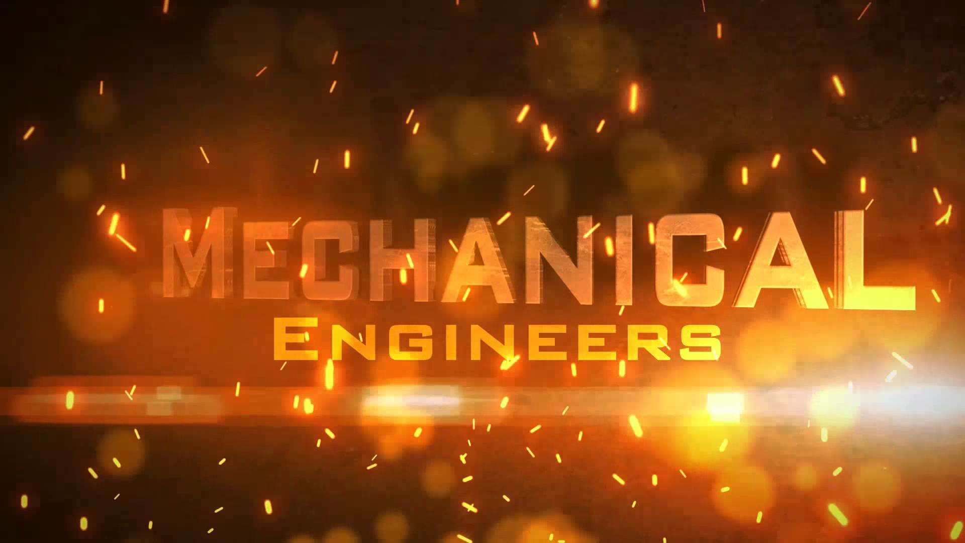 Check out this awesome Campaign – Mechanical Engineering Tees from .