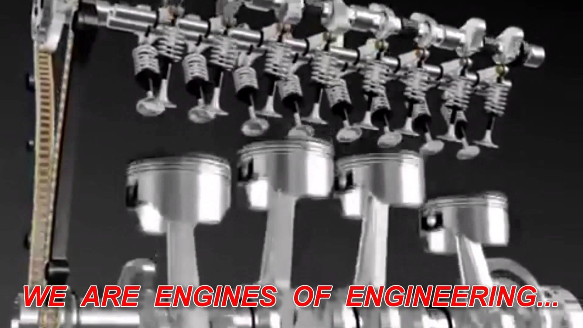 Mechanical Engineering Association