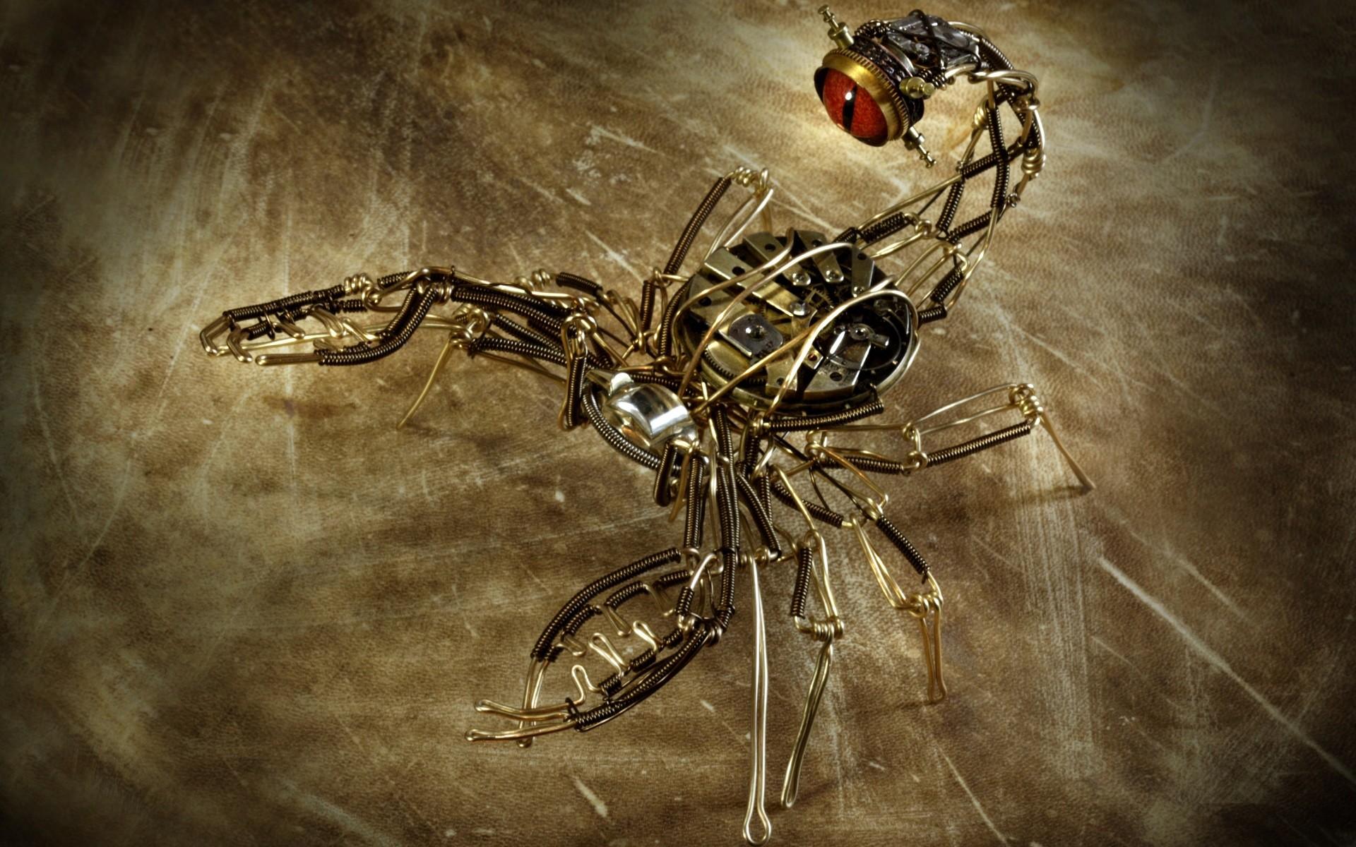 Scorpion Wallpaper – QyGjxZ