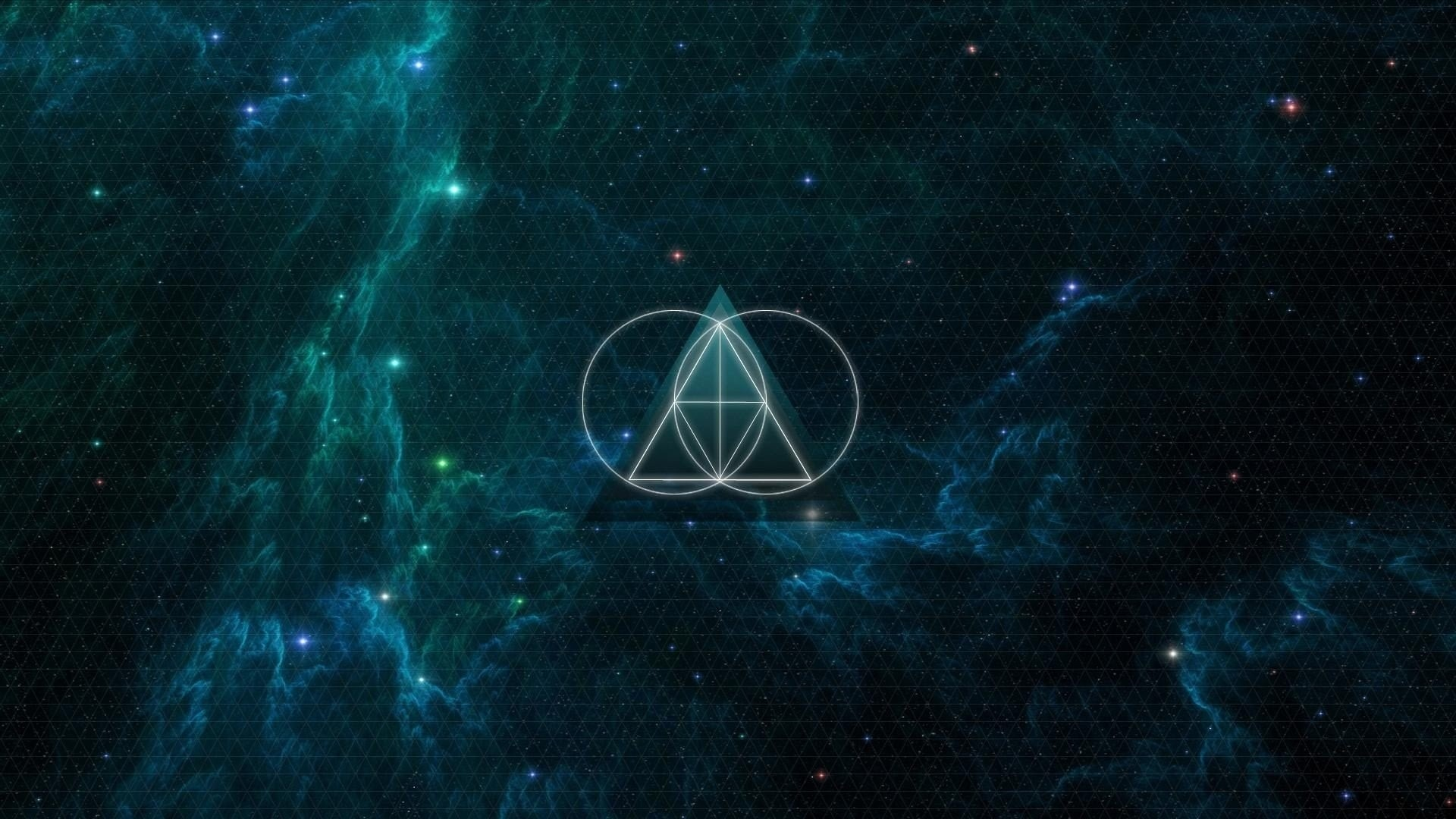 Geometry Sacred
