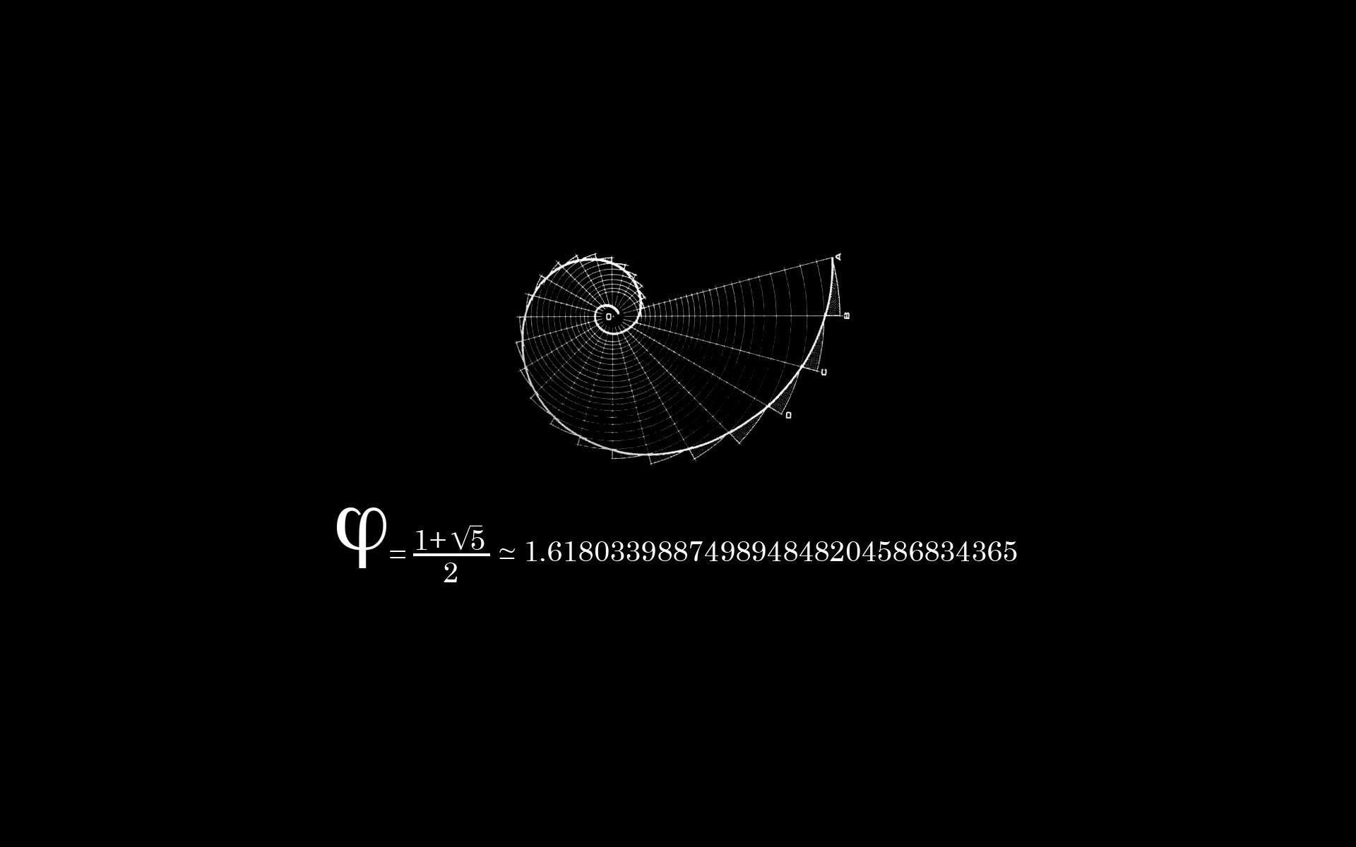 Fibonacci Sequence, Fibonacci Number, Fibonacci Spiral, Golden Ratio, Sacred  Geometry, God's