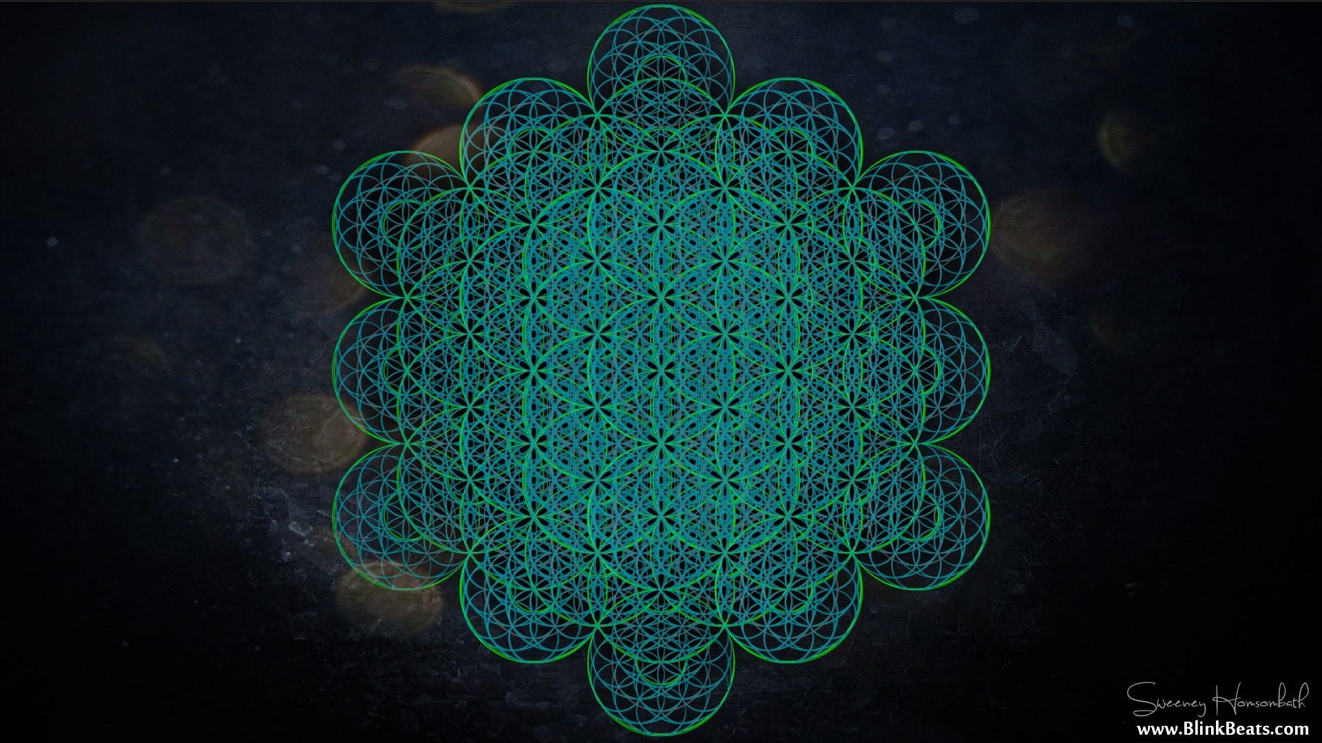 sacred geometry iphone wallpaper …