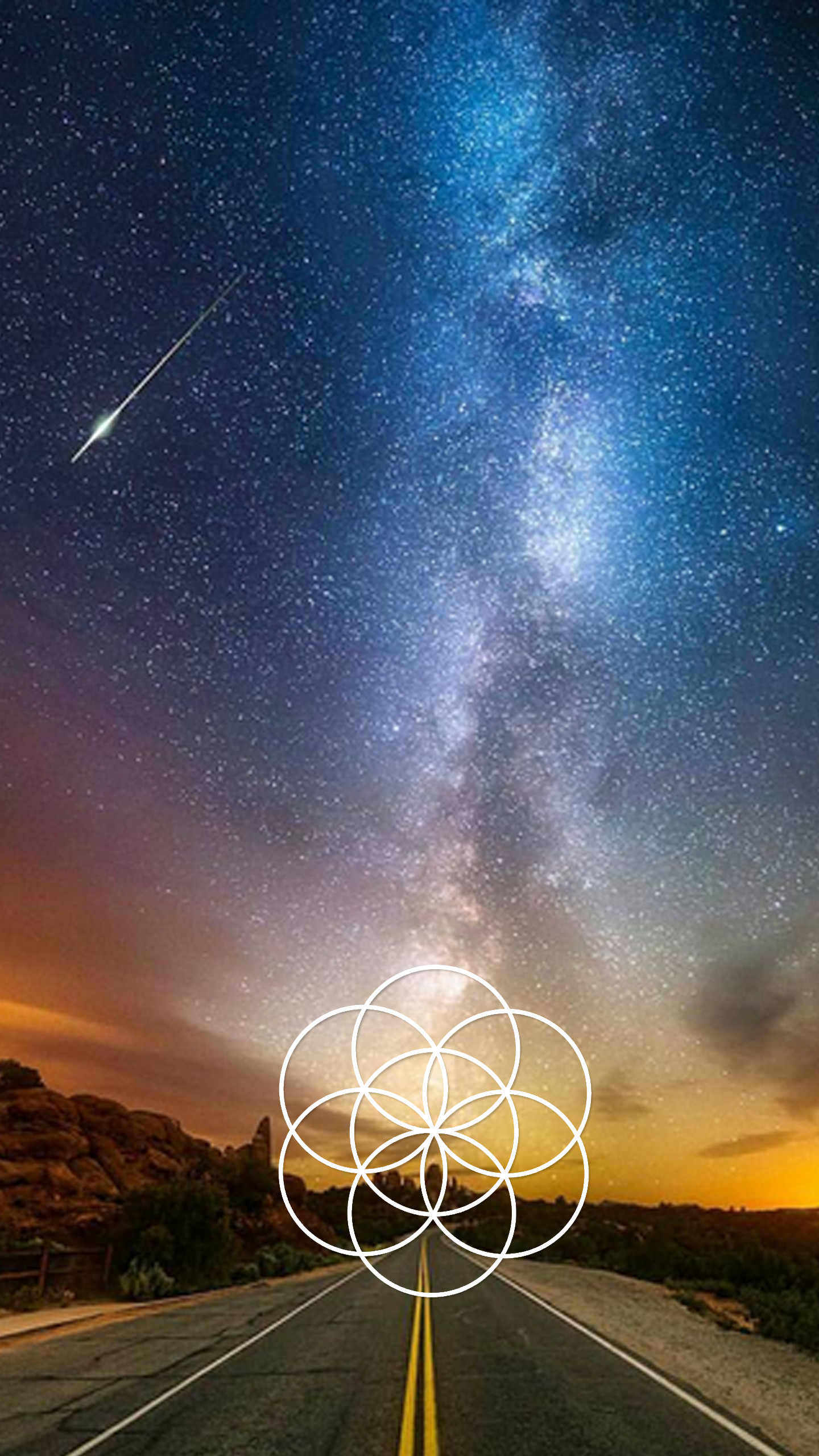 Sacred Geometry Galaxy S7 Wallpaper – image #807916