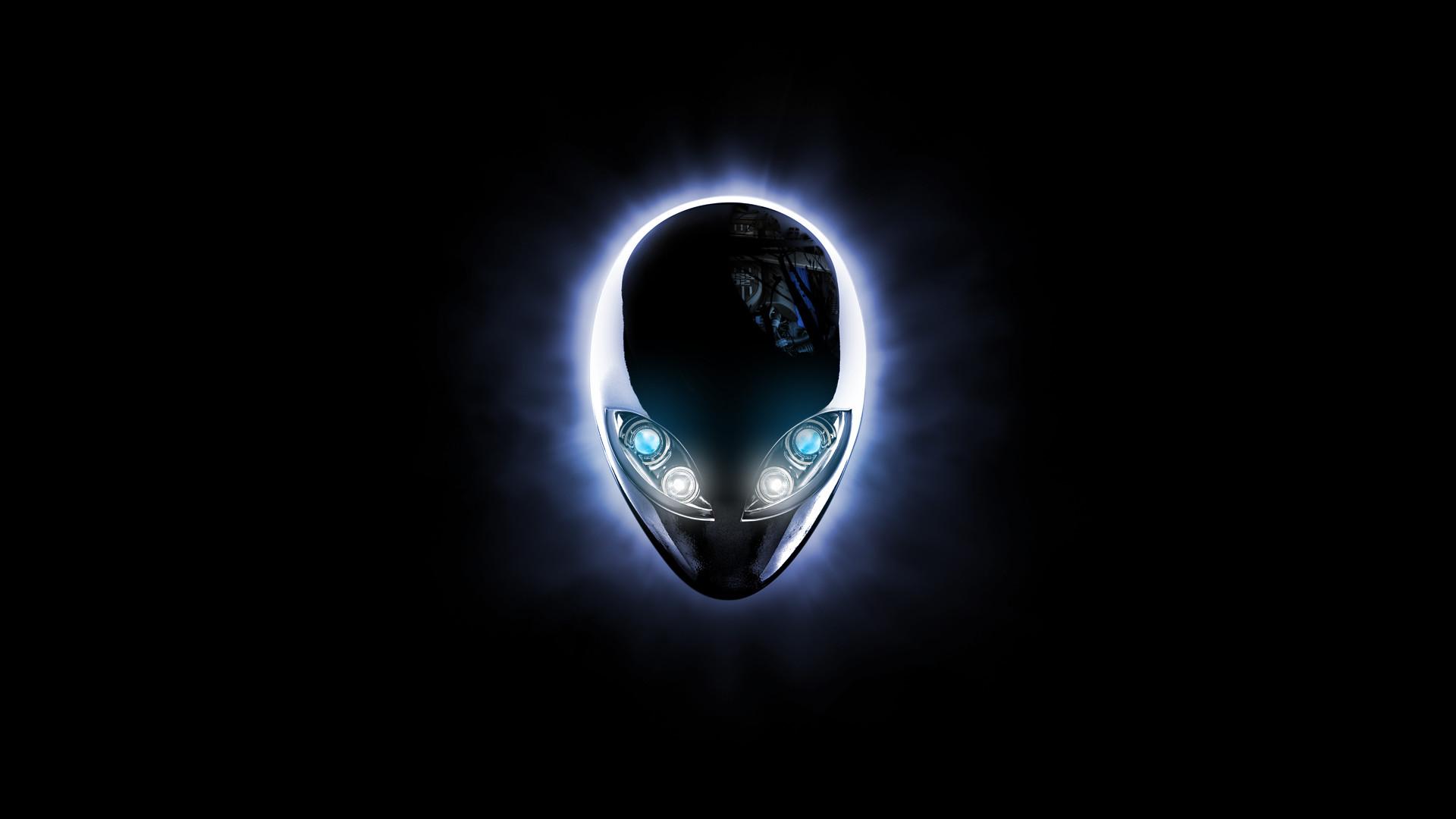 Alienware HD Wallpapers · Alienware HD