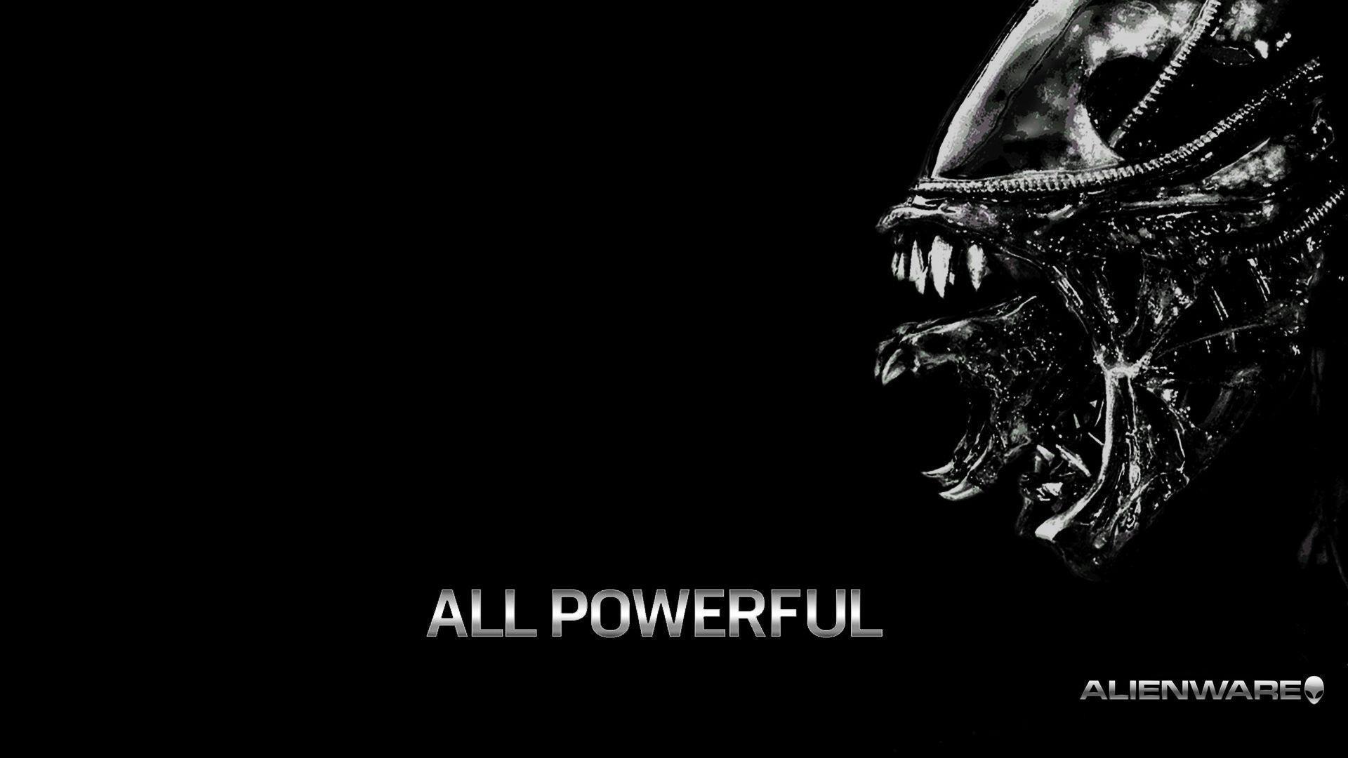 Alienware Wallpaper HD   hdwallpapers-