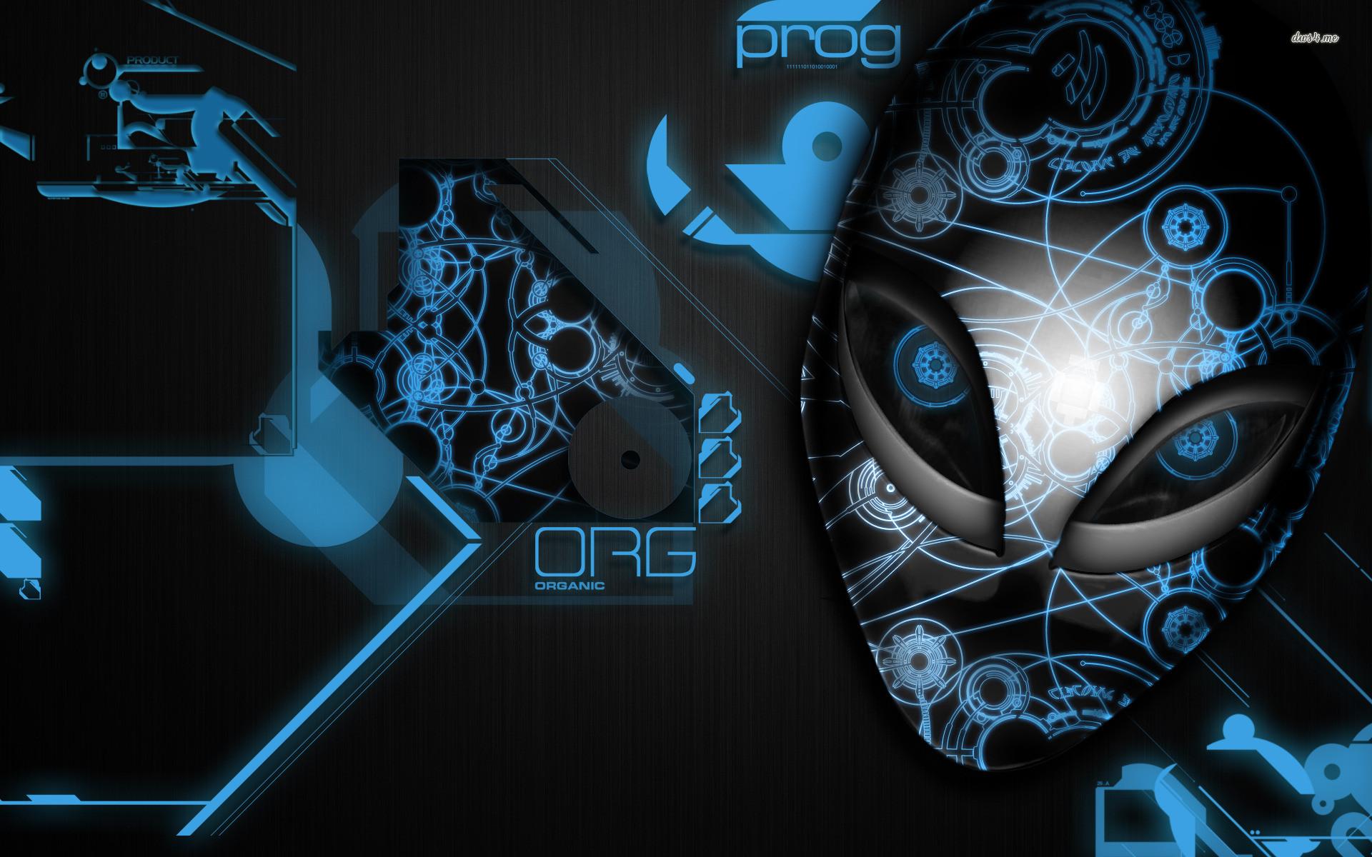 Alienware Backgrounds for desktop.