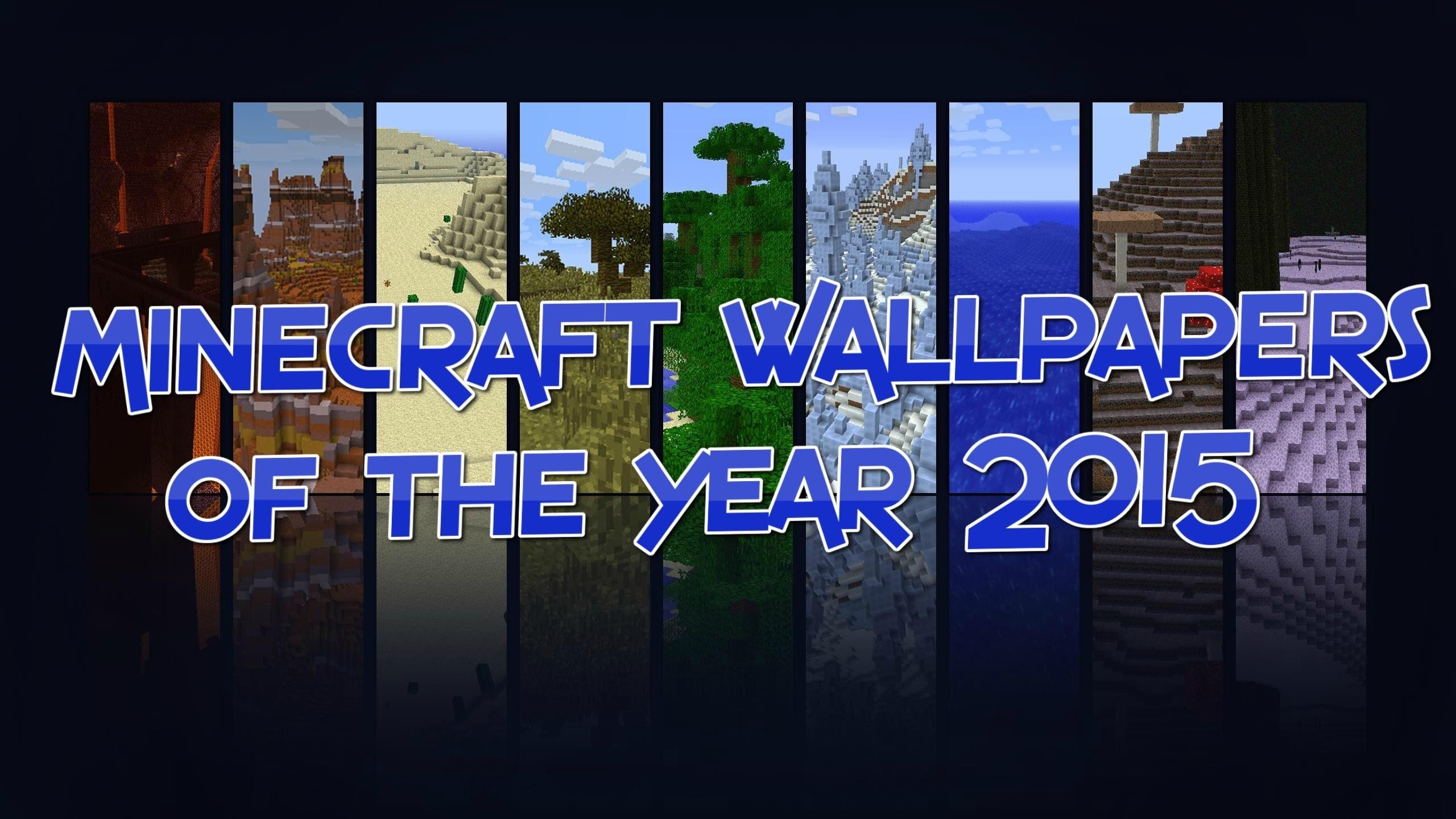 Best Minecraft HD wallpapers (Top 10)