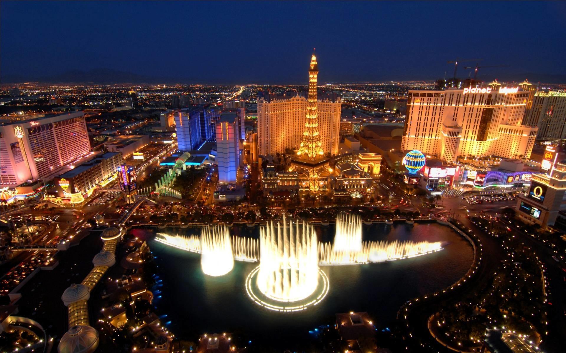 Las Vegas Wallpaper For Iphone Wallpaper   4Wlp
