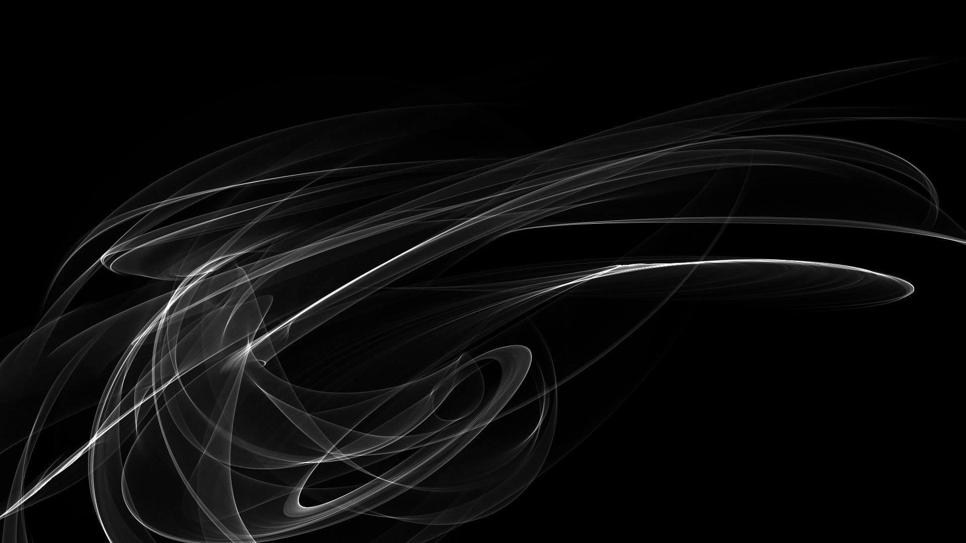 black wallpaper abstract images 1920×1080