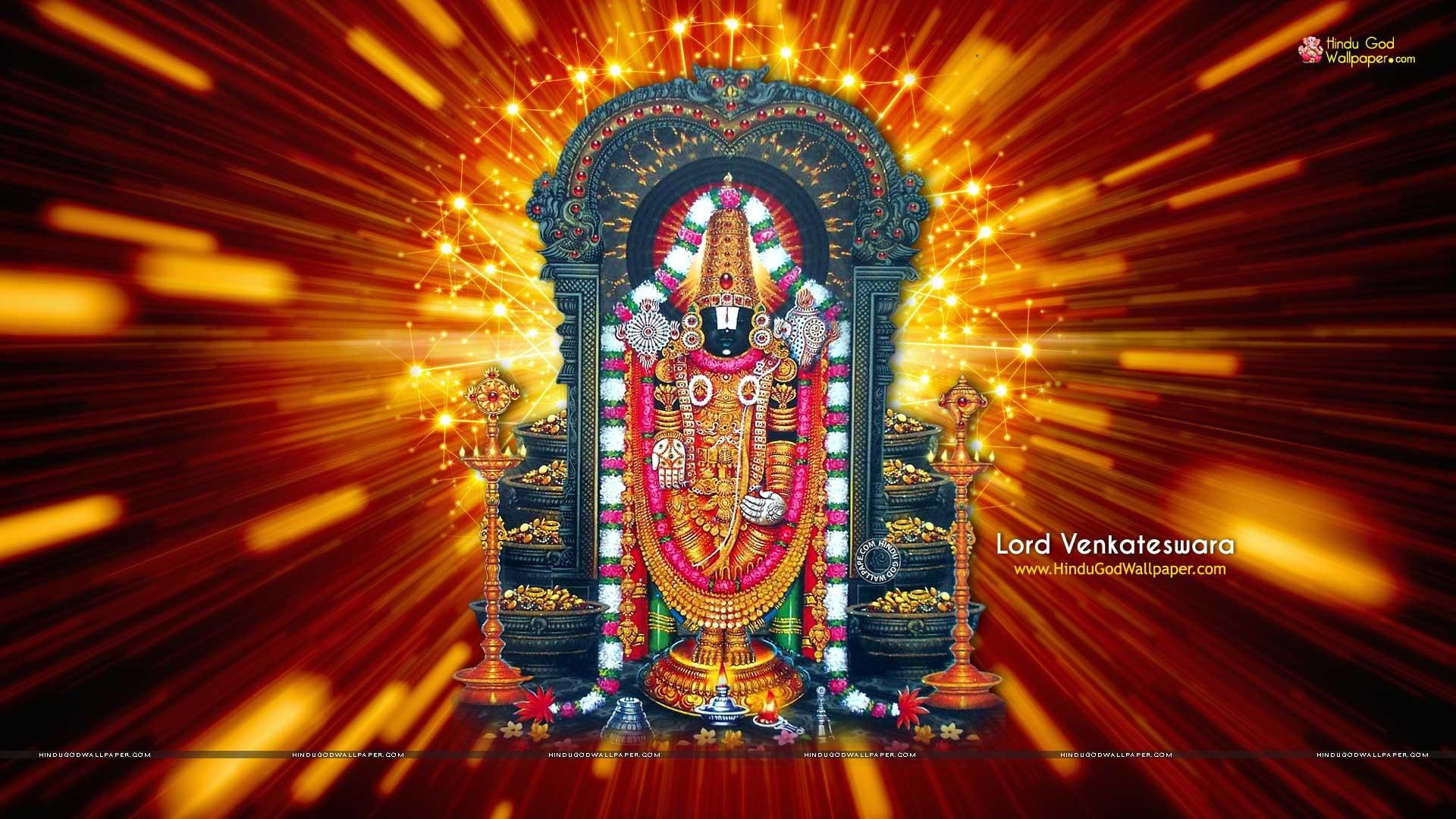 Lord Venkateswara HD Wallpapers 1080p