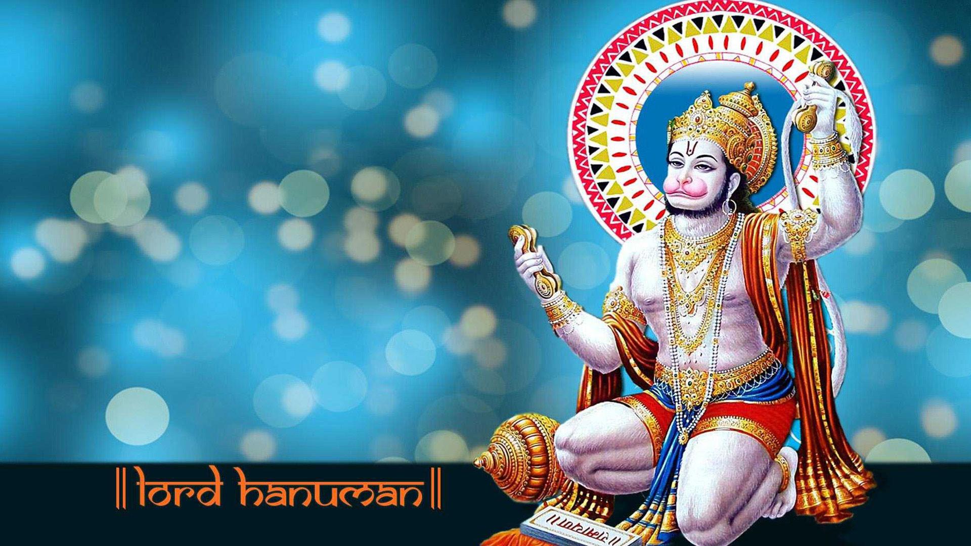 hd pics photos gods hindu lord hanuman new desktop background wallpaper