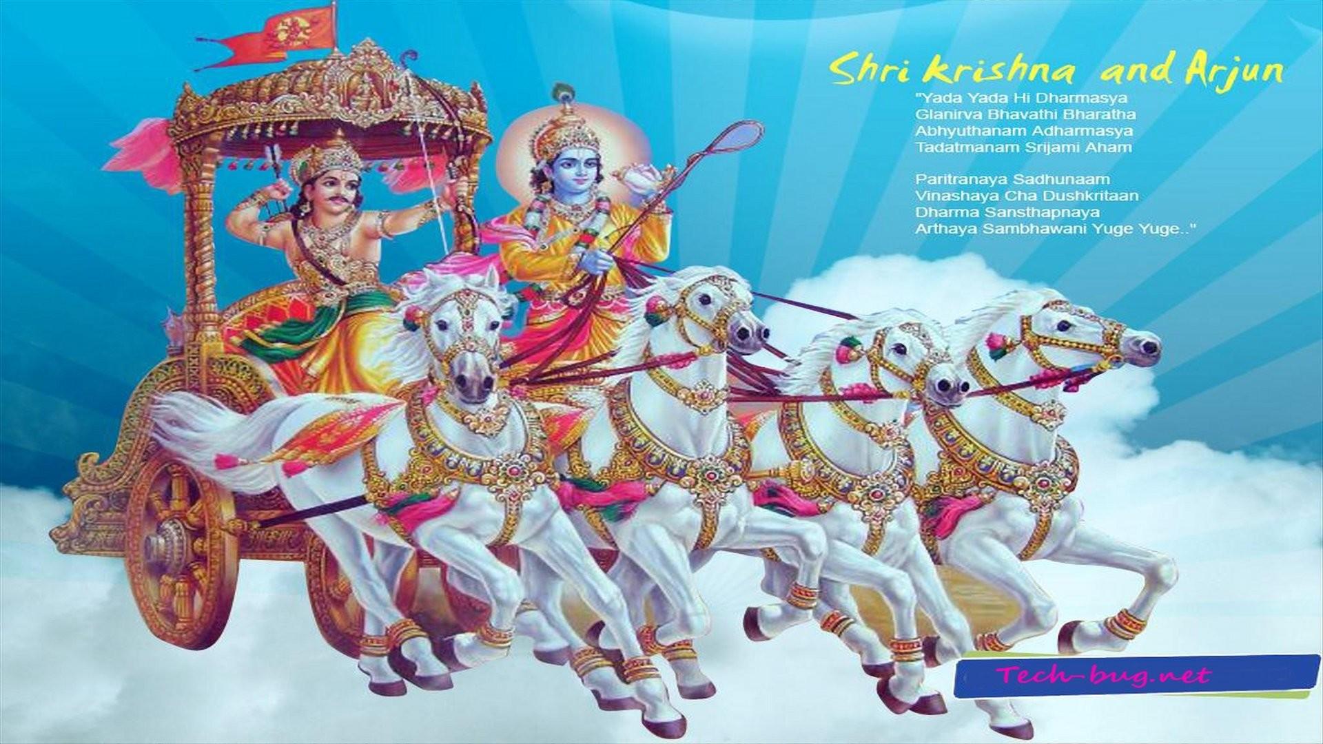 Top 35 Best Beautiful Lord Krishna HD Wallpaper Images Photos .