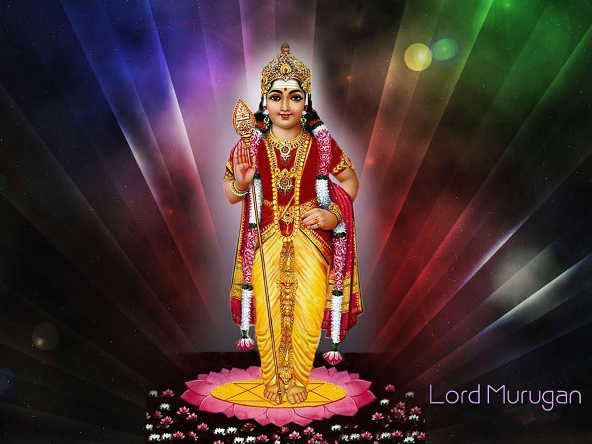 Lord Kartikeya HD Wallpaper 1080p Full Size Download | Lord