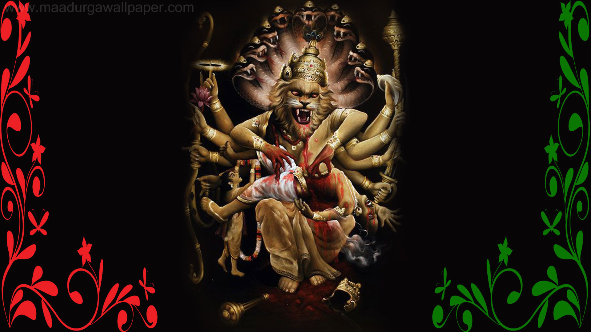 49 Hindu God Hd Wallpapers 1080p