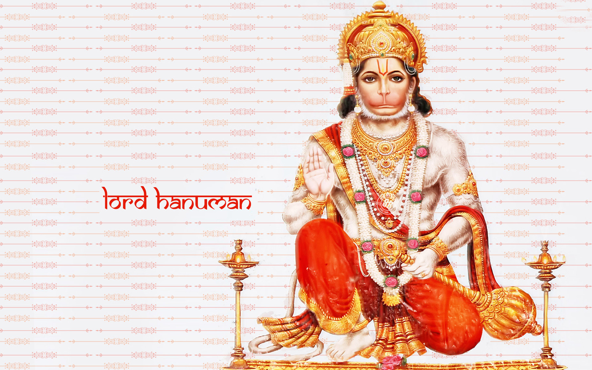 Lord Hanuman 1080p HD Wallpapers
