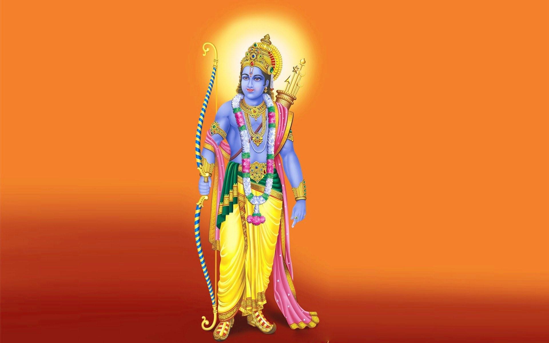 Shri Ram Hindu God Photos Gallery