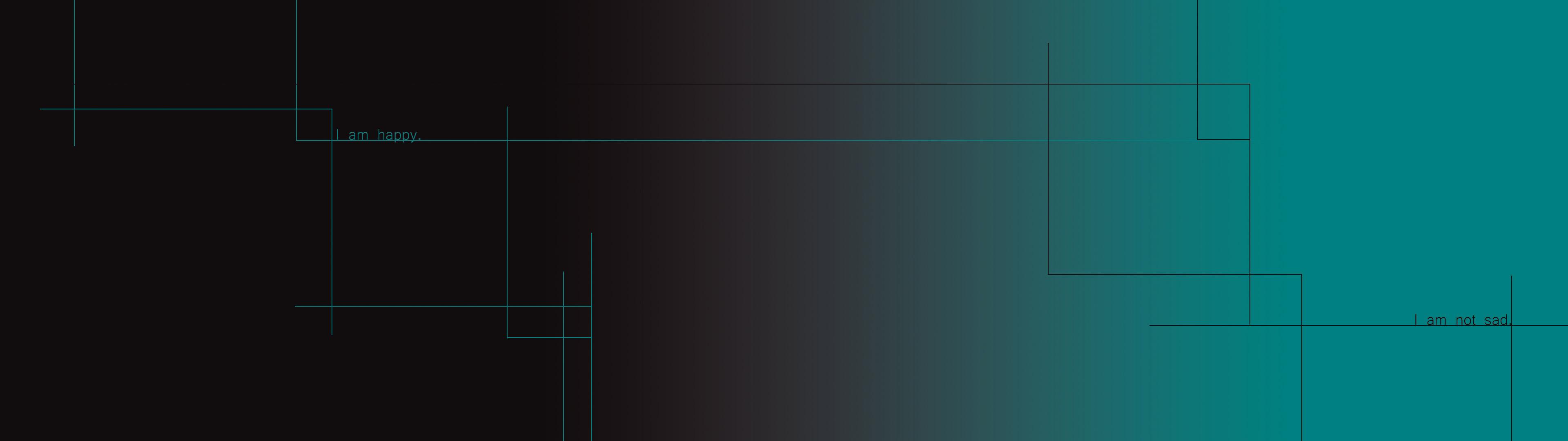 A dual monitor (3840×1080) version of NetiherDoNiceGirls' wallpaper.