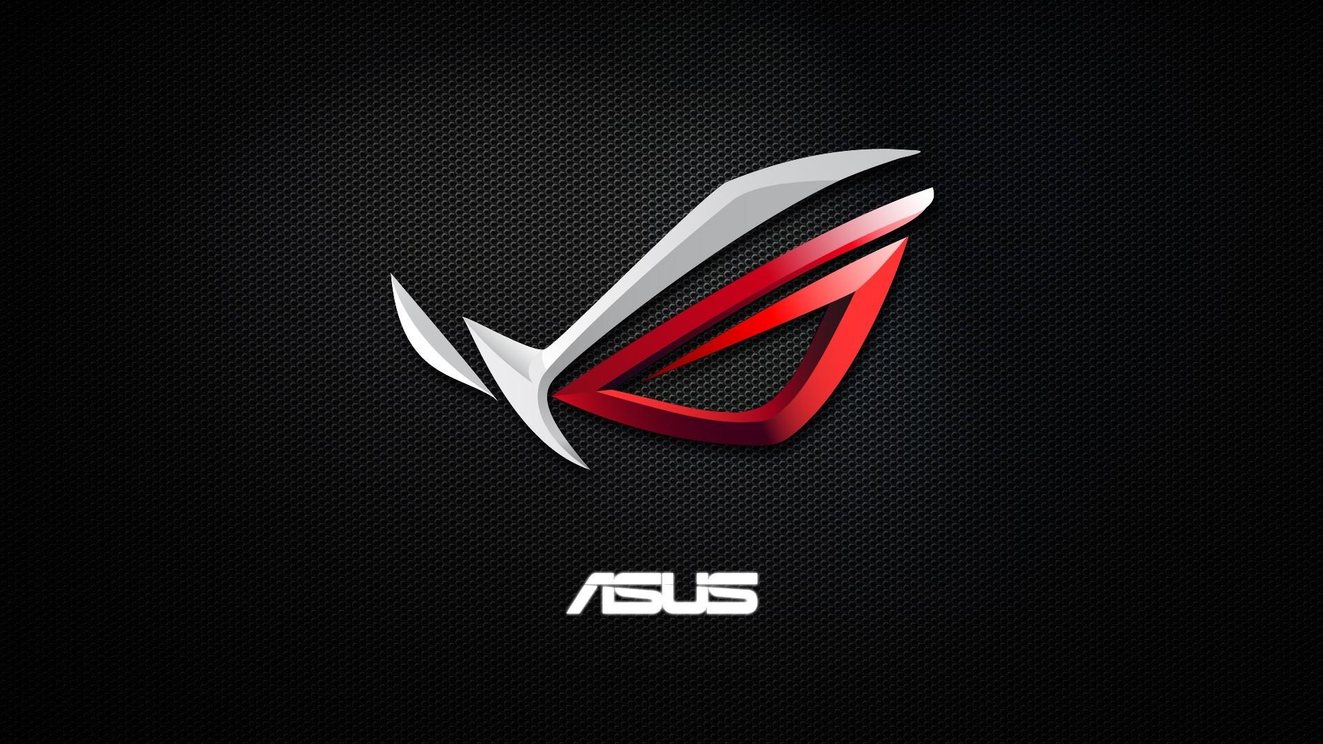 Asus Logos Wallpaper x Asus Logos