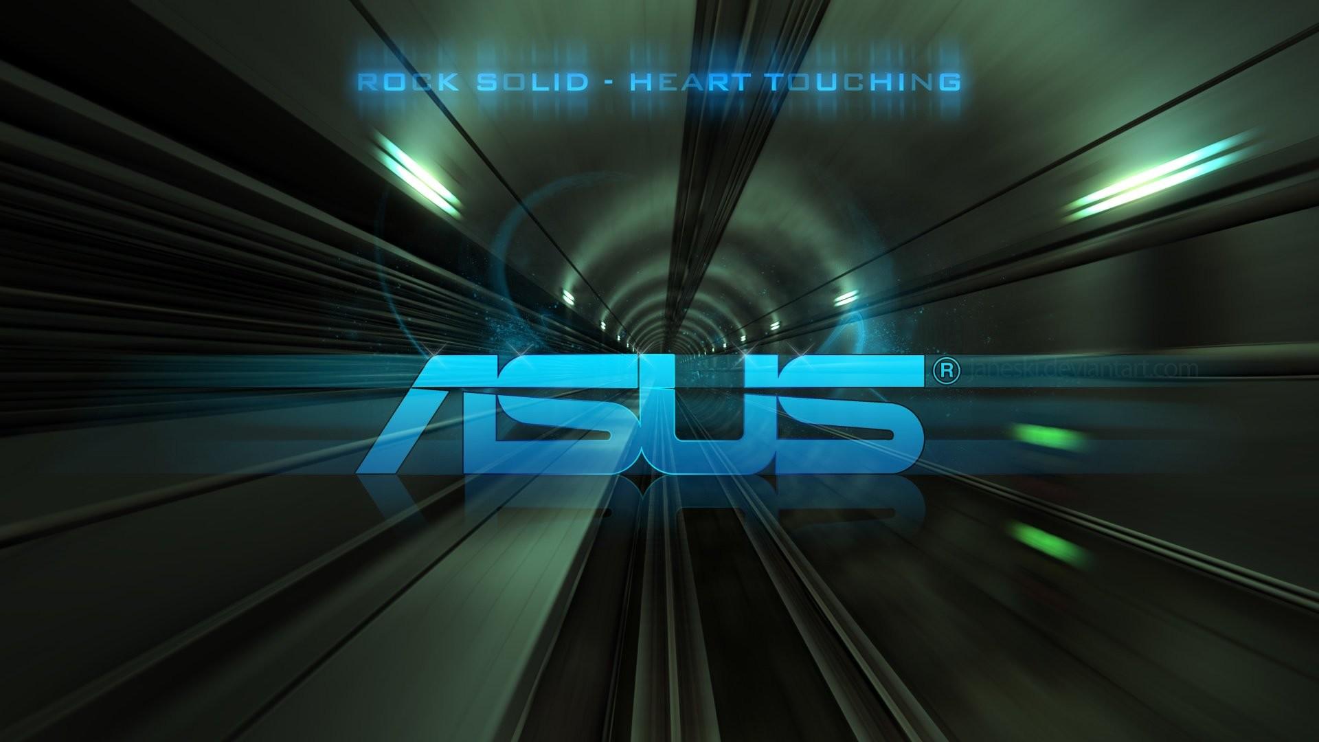 Technology – Asus Wallpaper