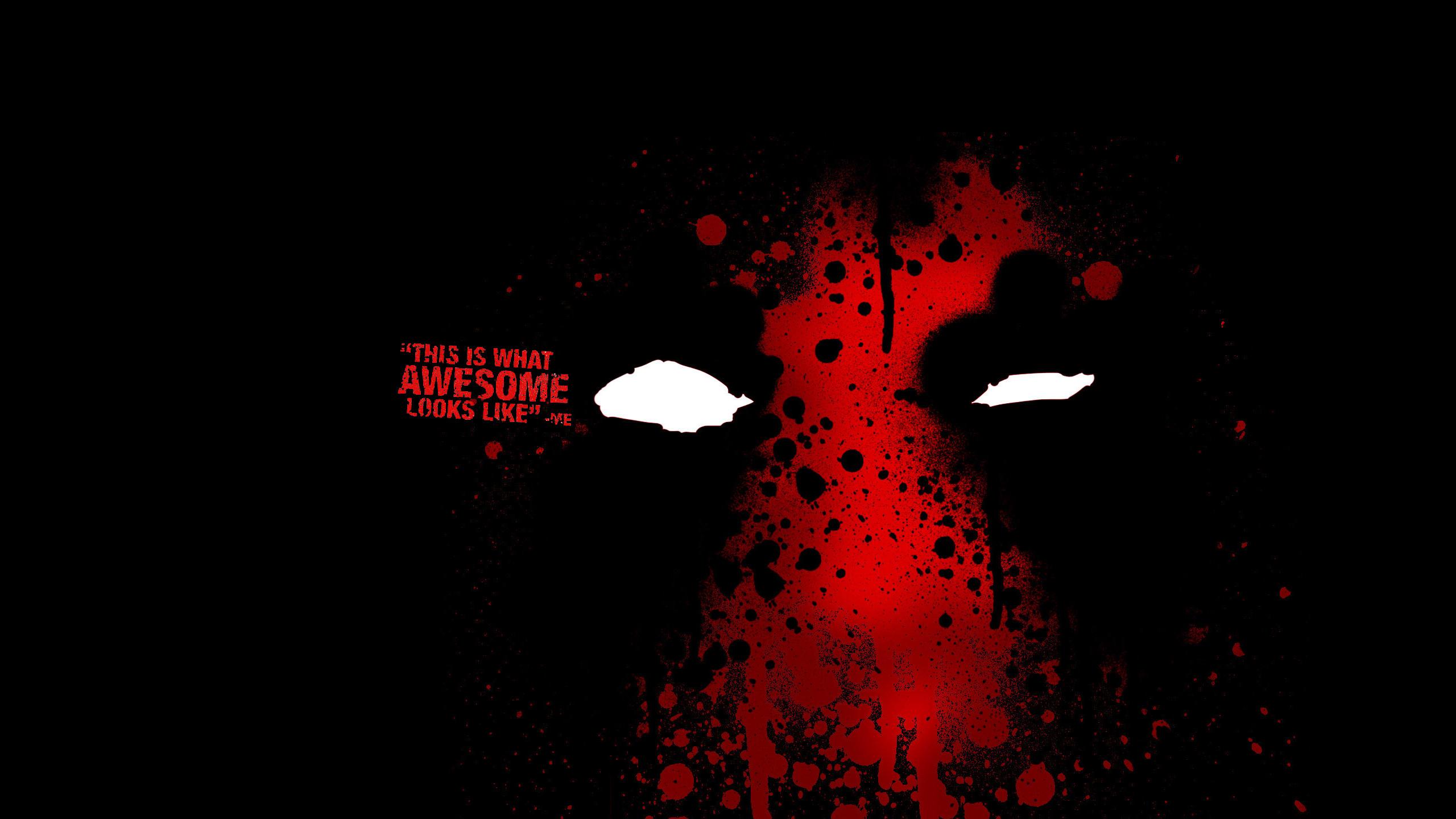 Deadpool Channel Art For Youtube By Ghostgamer37 Fan Cartoons