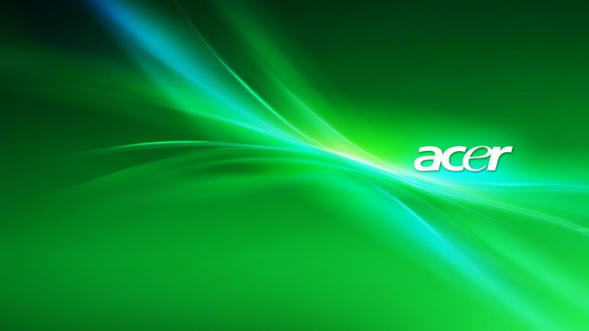 Acer hd green wallpaper – Wallpaper – Wallpaper Style