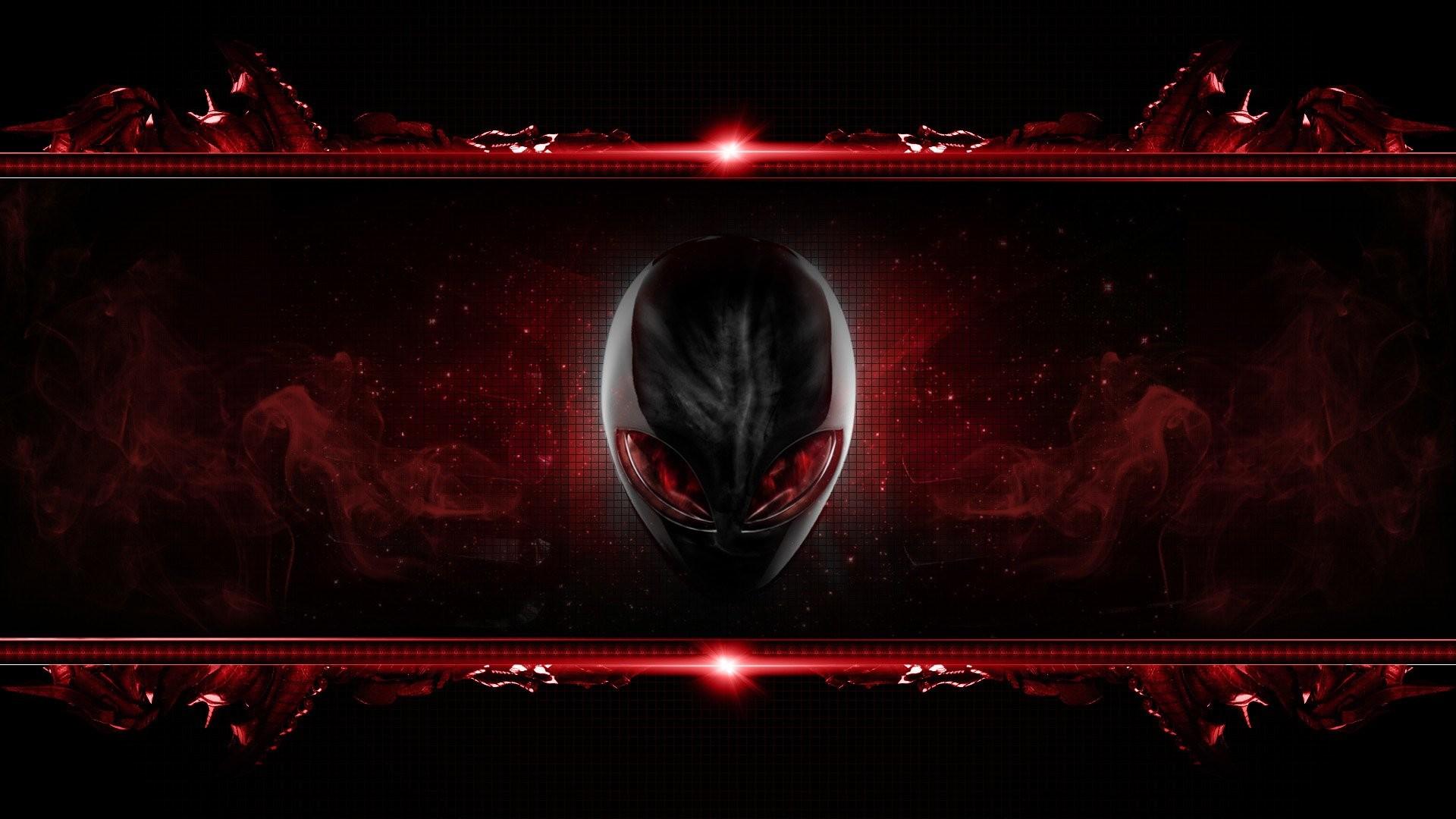 HD Wallpaper   Background ID:223719. Technology Alienware